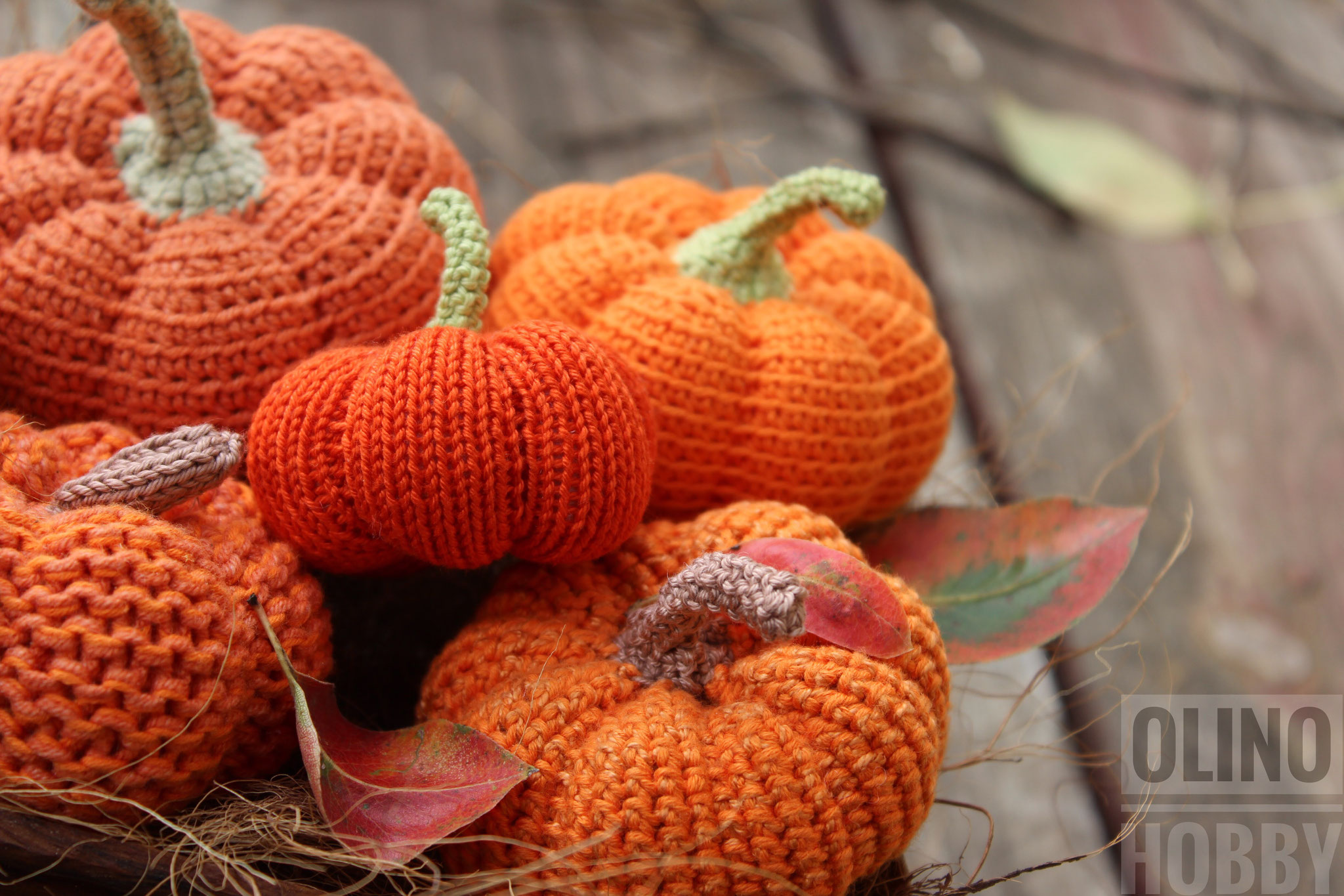Set of patterns pumpkins $5.99