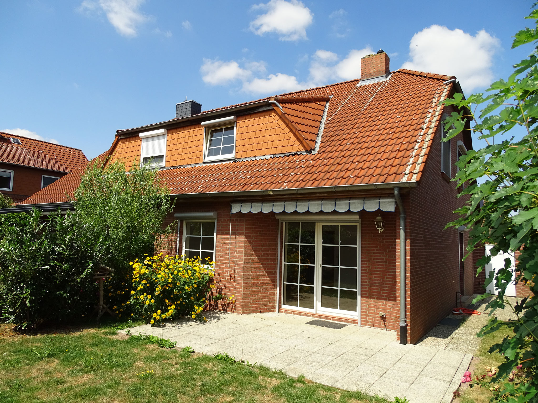 Doppelhaushälfte verkauft in Vechelde