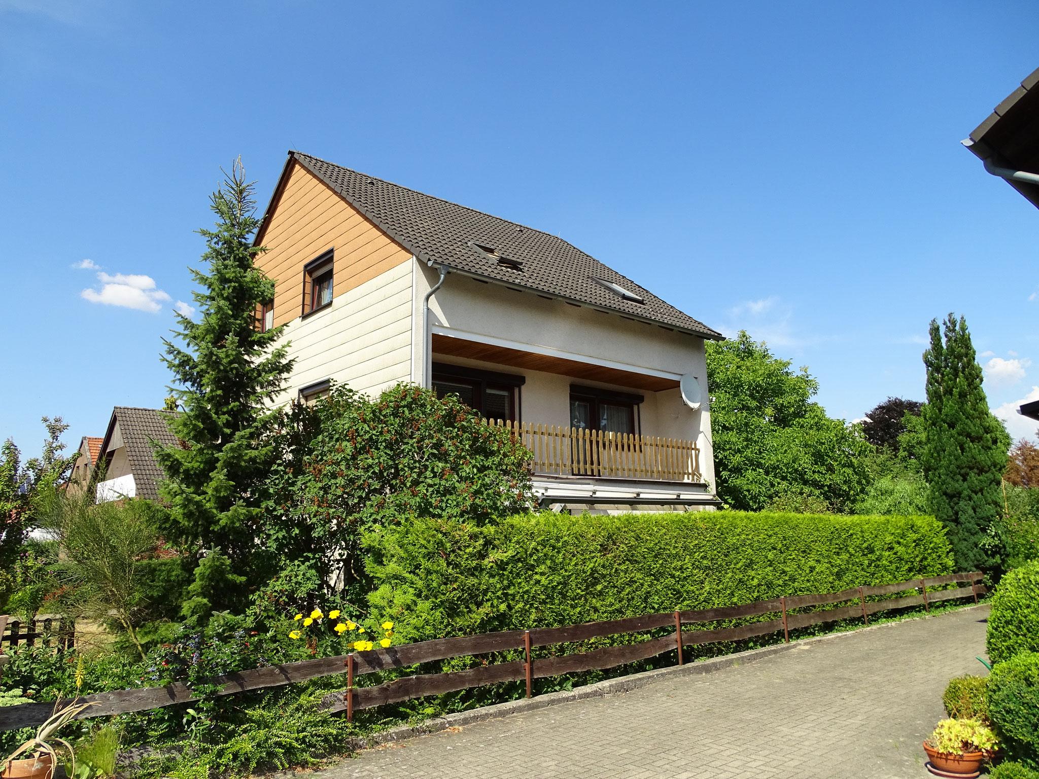 Mehrfamilienhaus verkauft in Vechelde - Vallstedt 2019