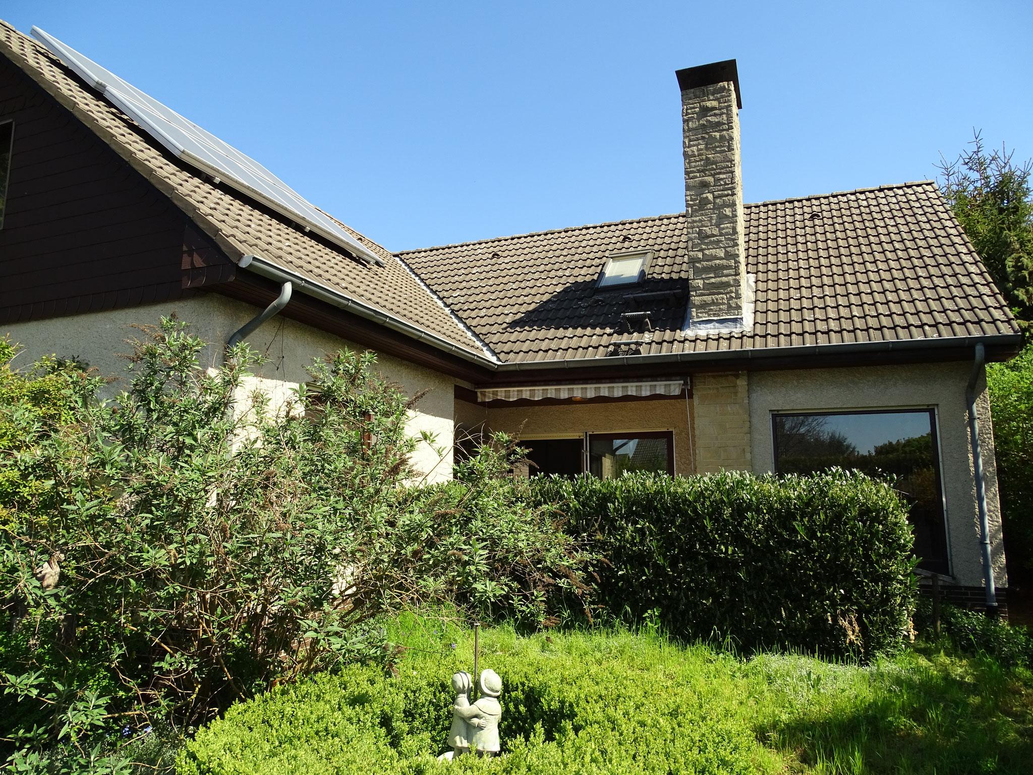 Einfamilienhaus verkauft in Vechelde 2019