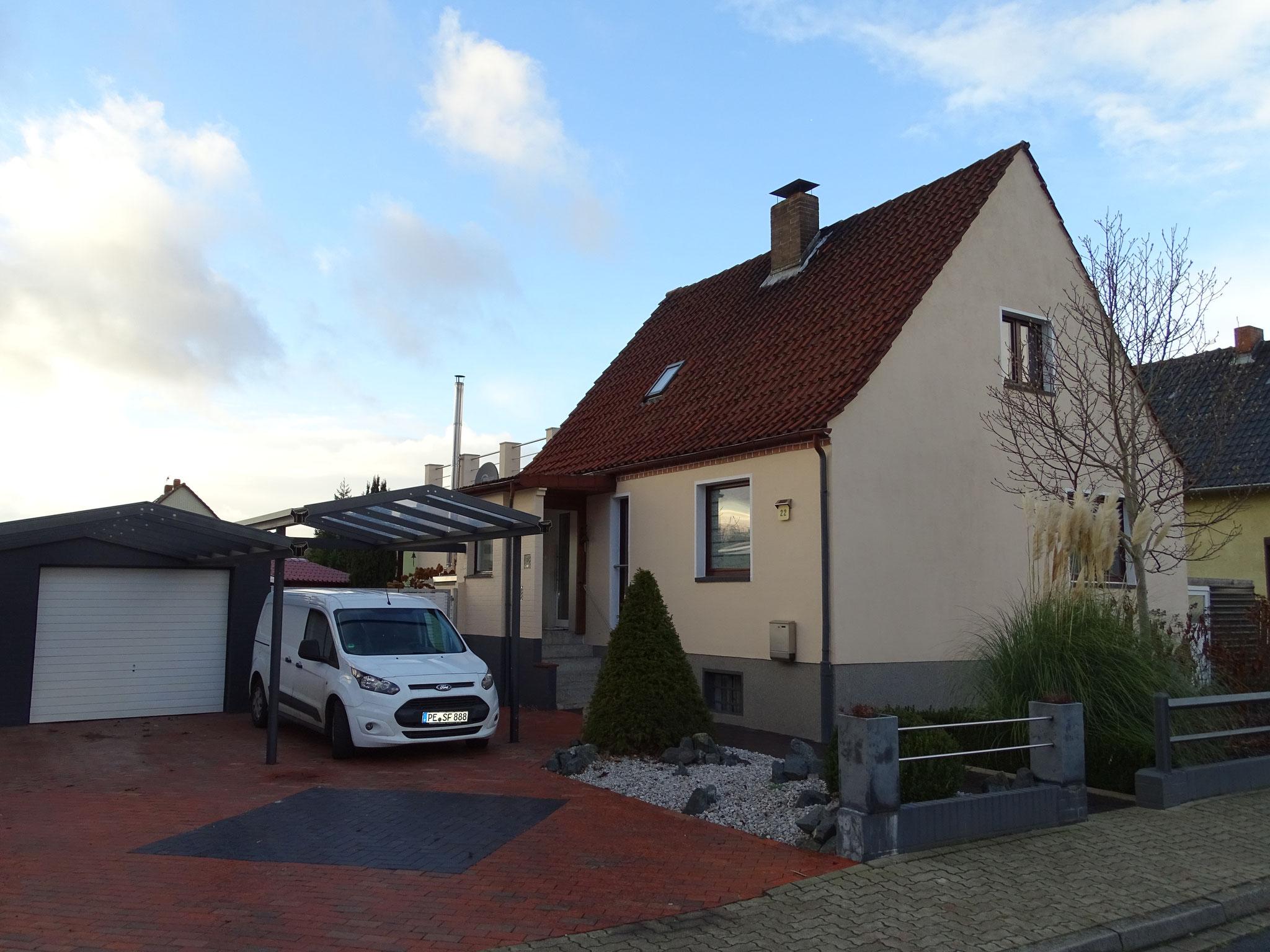 Einfamilienhaus verkauft in Peine - Woltorf 2019