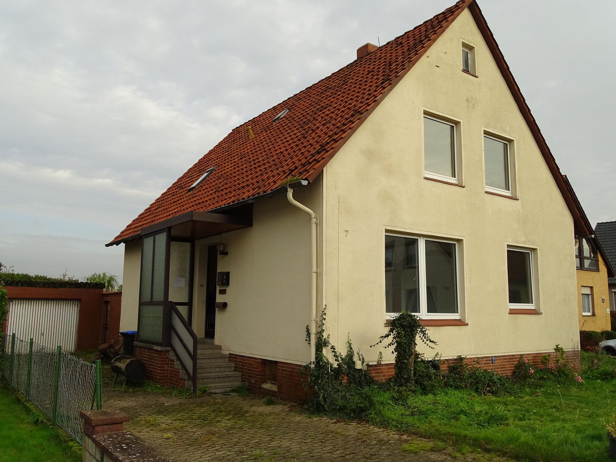 Einfamilienhaus verkauft in Peine - Handorf