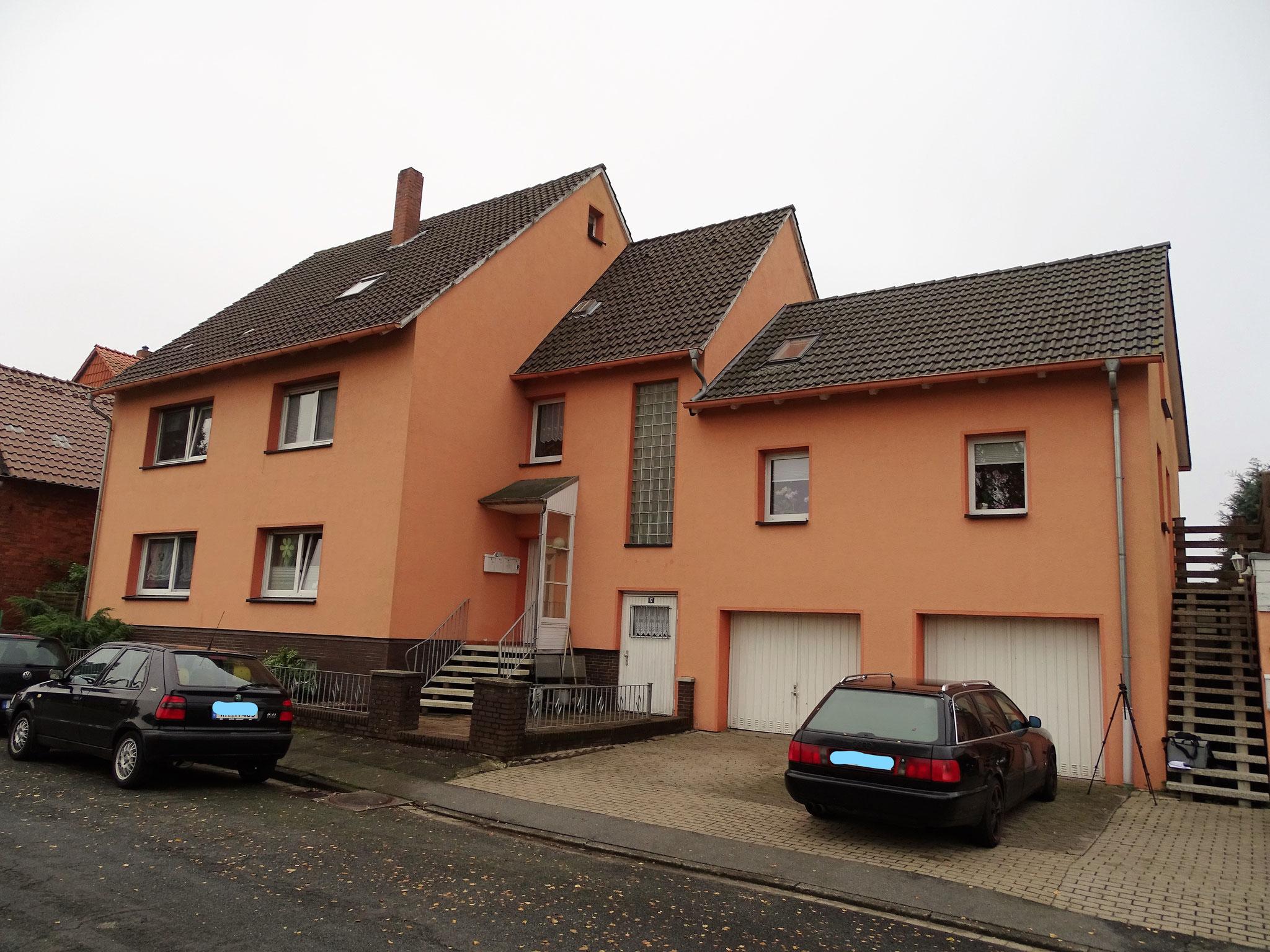 Kapitalanlage verkauft in Ilsede - Klein Solschen