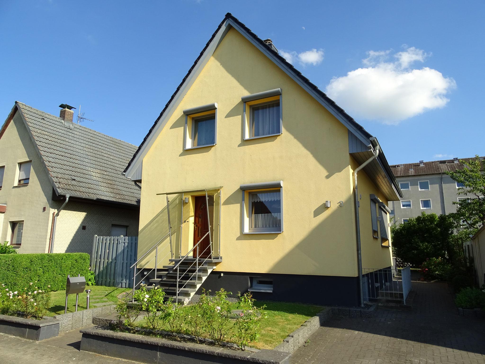 Einfamilienhaus verkauft in Braunschweig Timmerlah