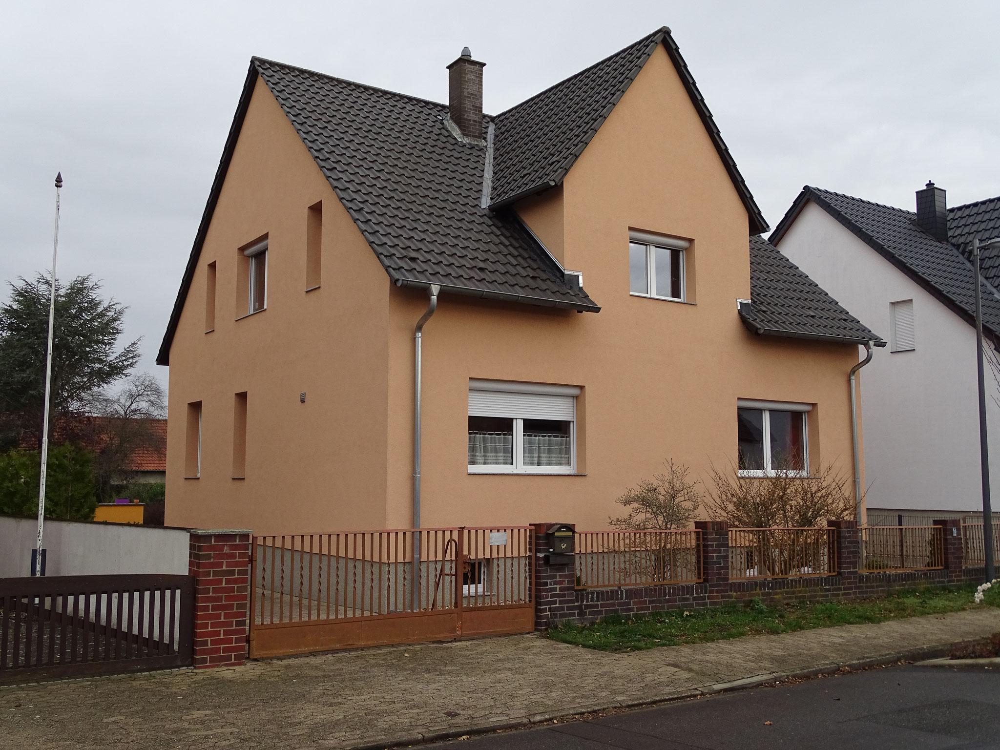 Einfamilienhaus verkauft in Peine - Dungelbeck