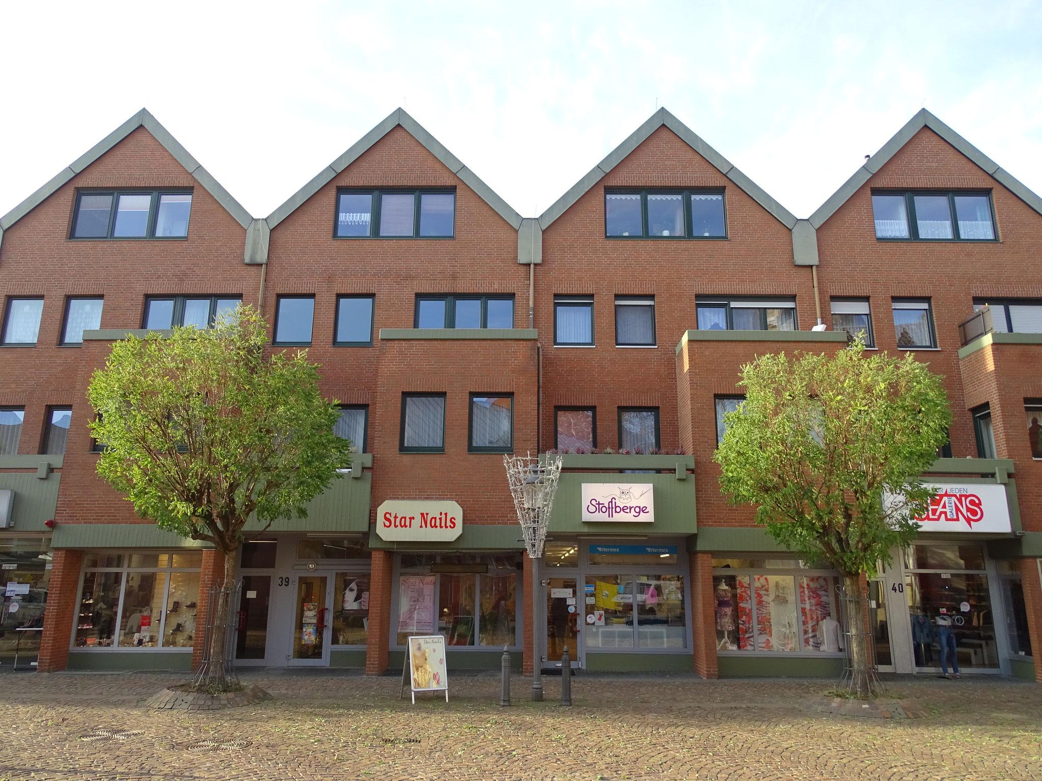 Eigentumswohnung verkauft in Peine Innenstadt