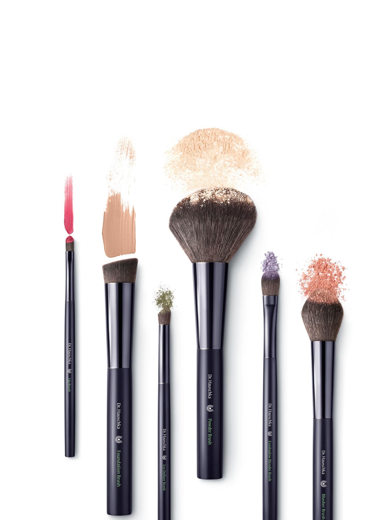 Dr.hauschka Make Up Extras