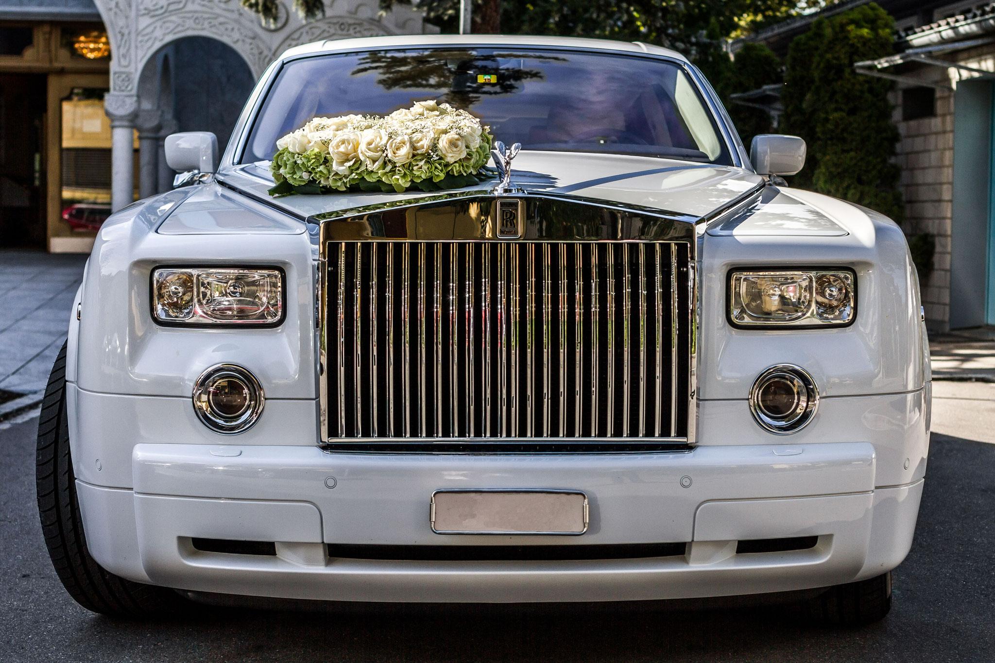 Rolls Royce Phantom VII - Rentalimo Limousinenservice fcf3d9067