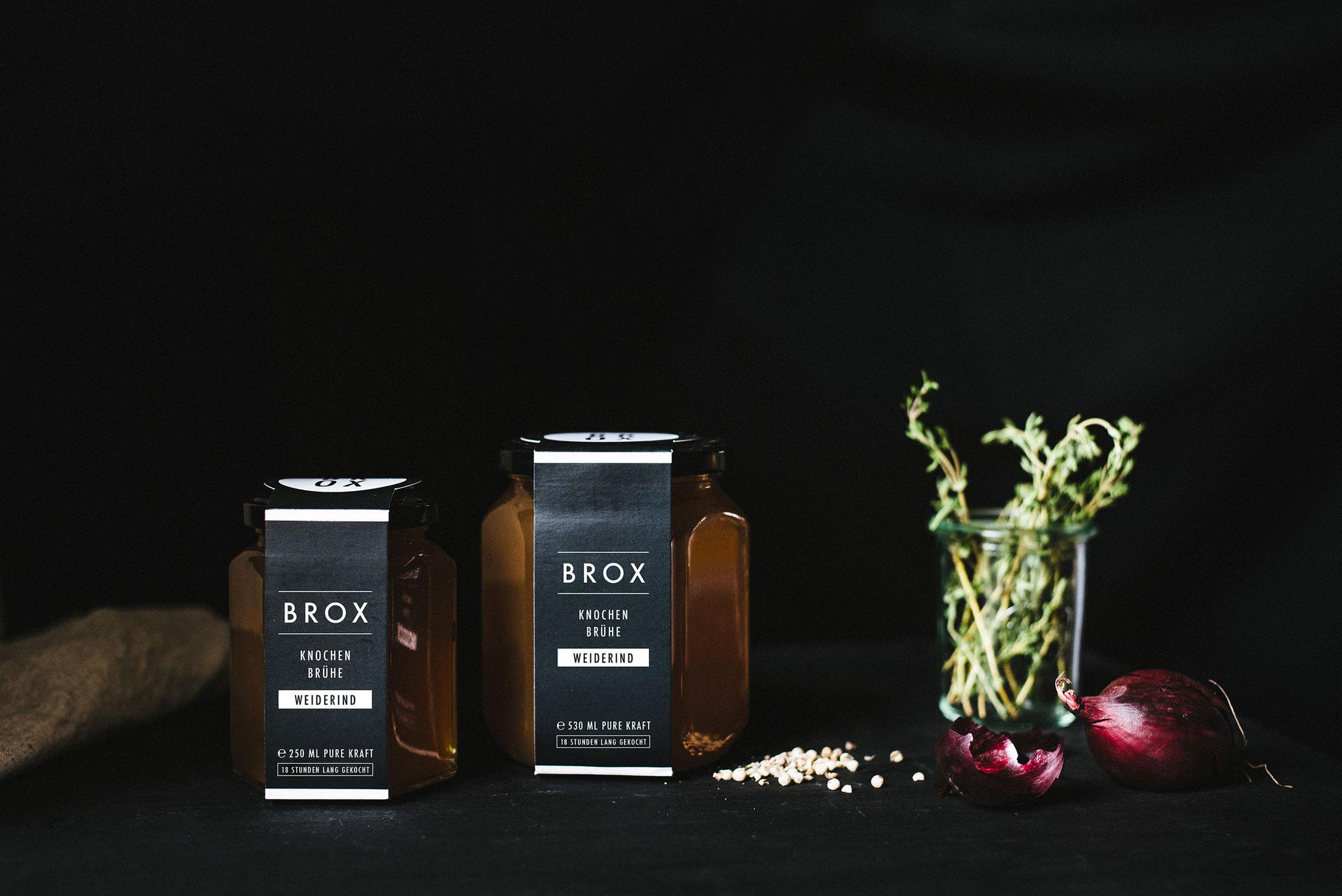 Produkttest: Brox - Bio Knochenbrühe im Glas
