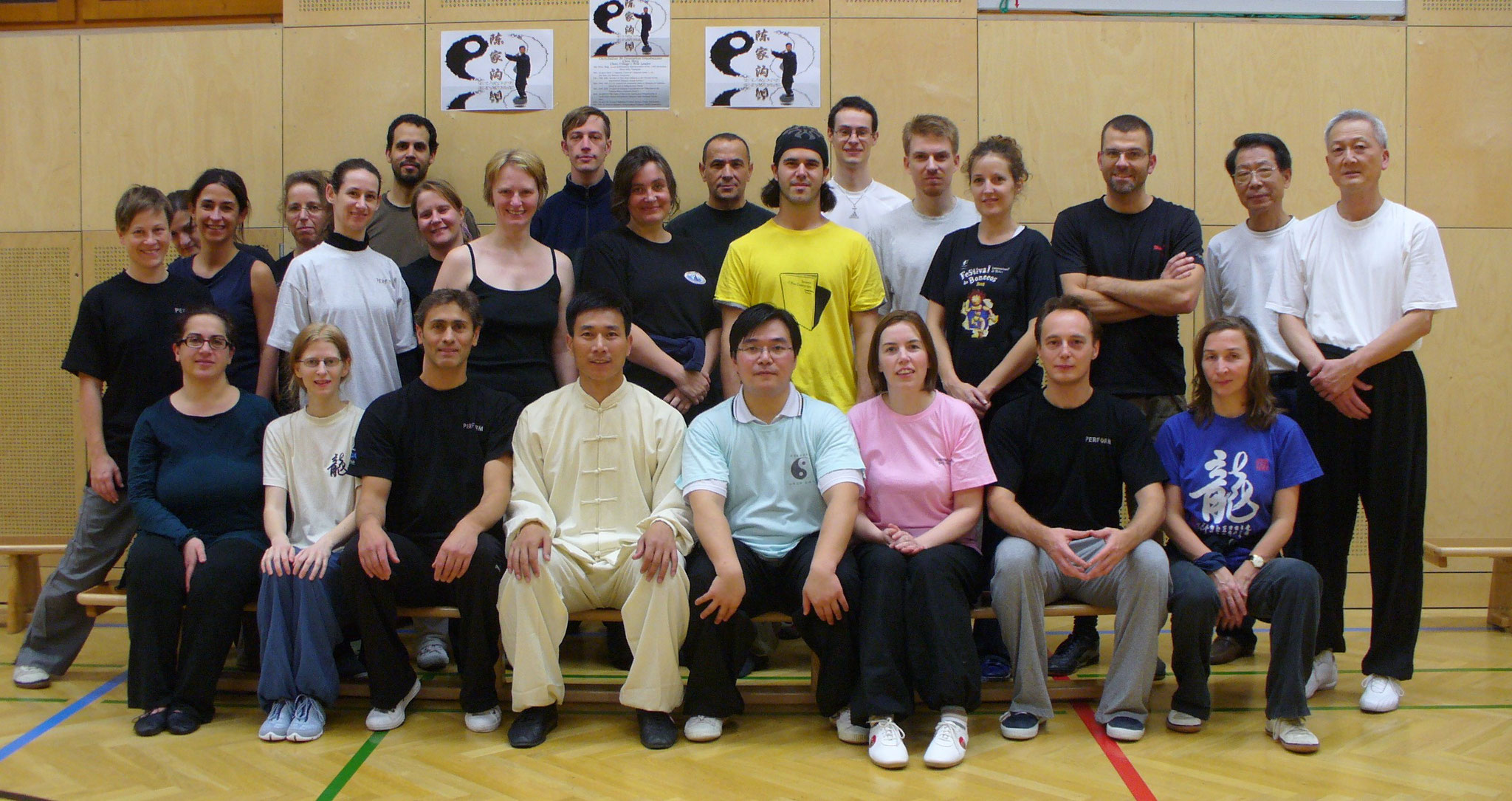 2011 Chen Bing Ceta Workshop Vienna