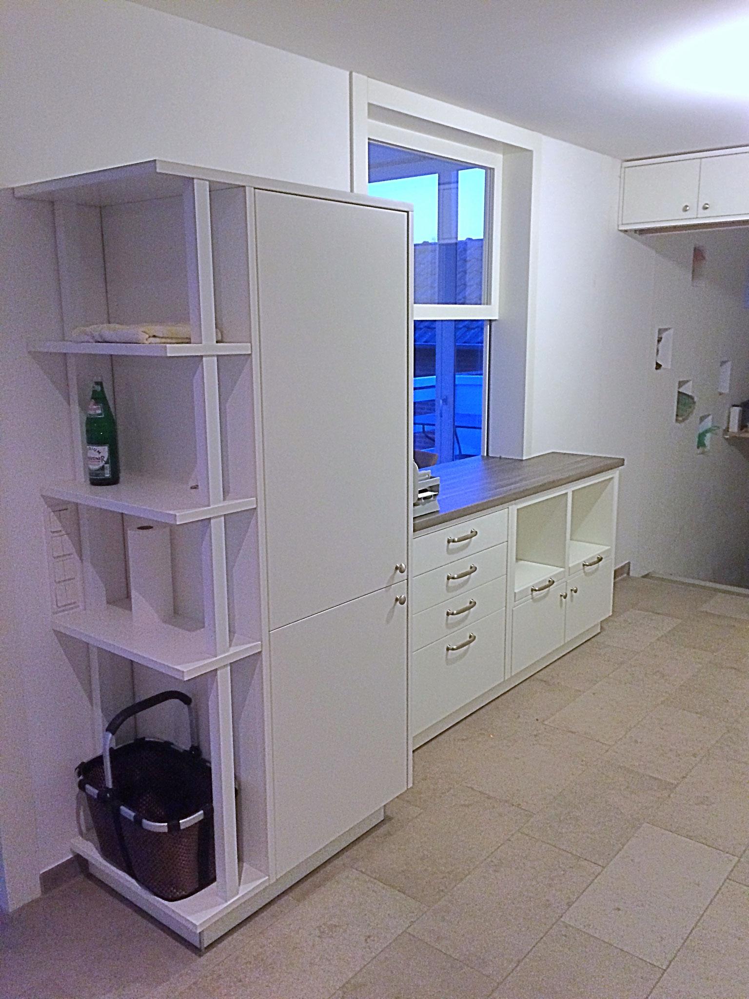 Individual-Küche - Peter Fallbrock design . küchen . bäder ...