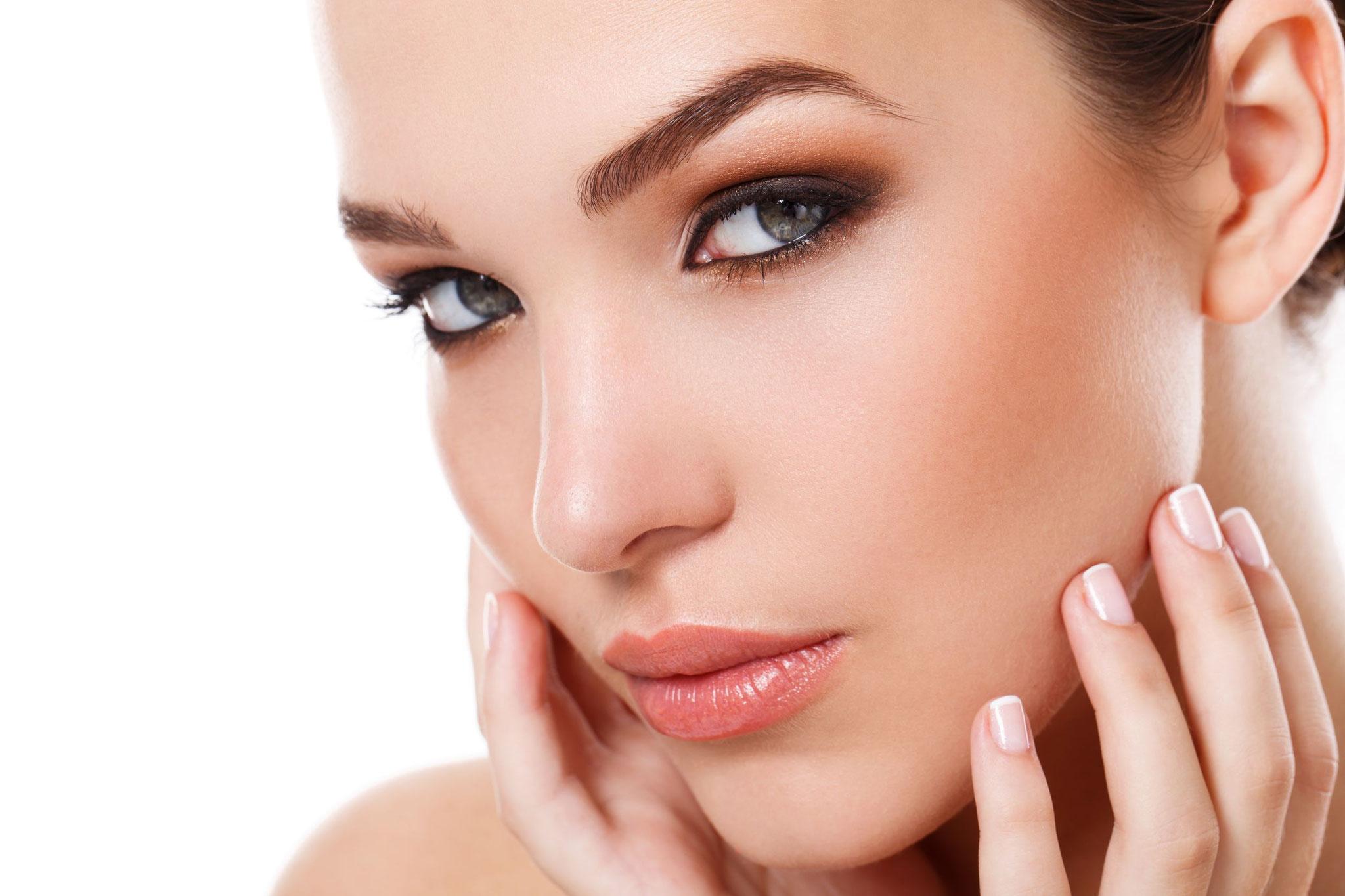 Erreiche dauerhafte Harmonie und Schönheit mit Permanent Make-Up