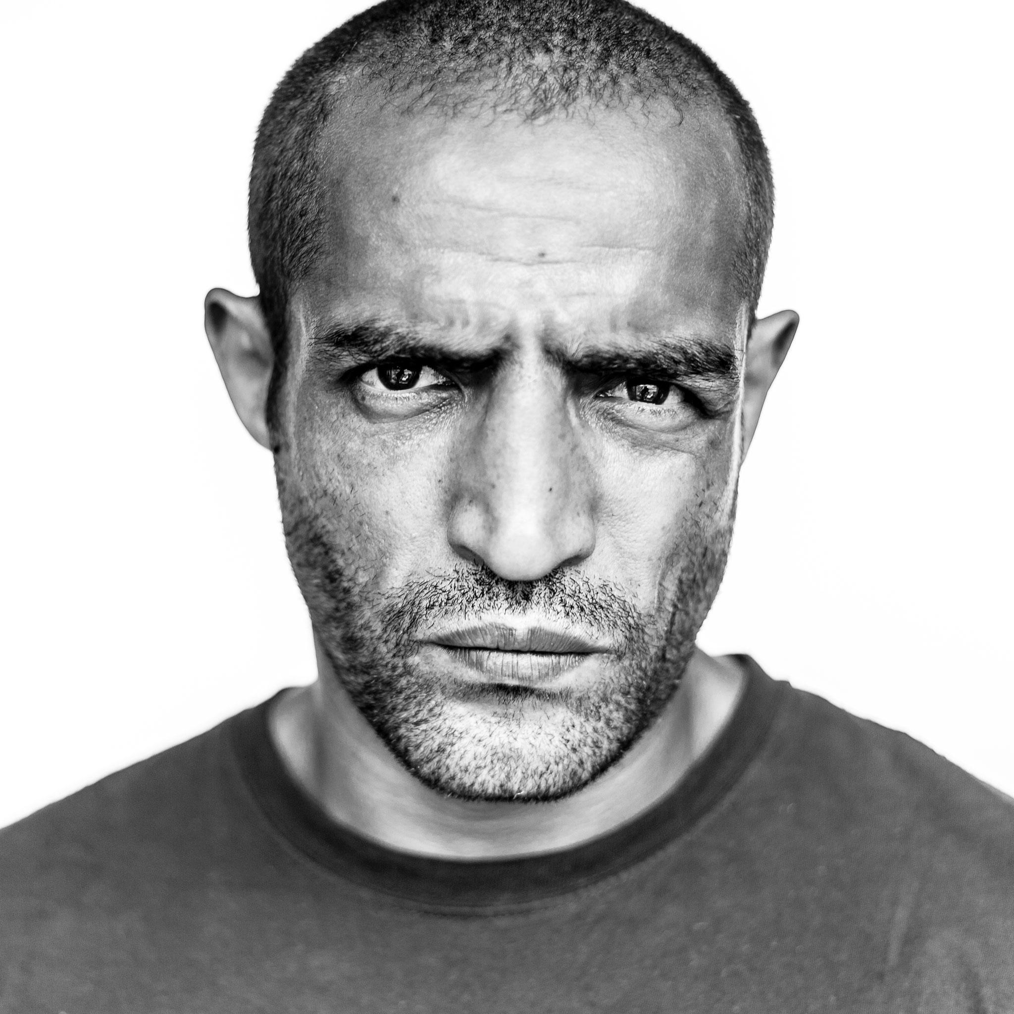 Brice Faradji, Professeur de boxe anglaise