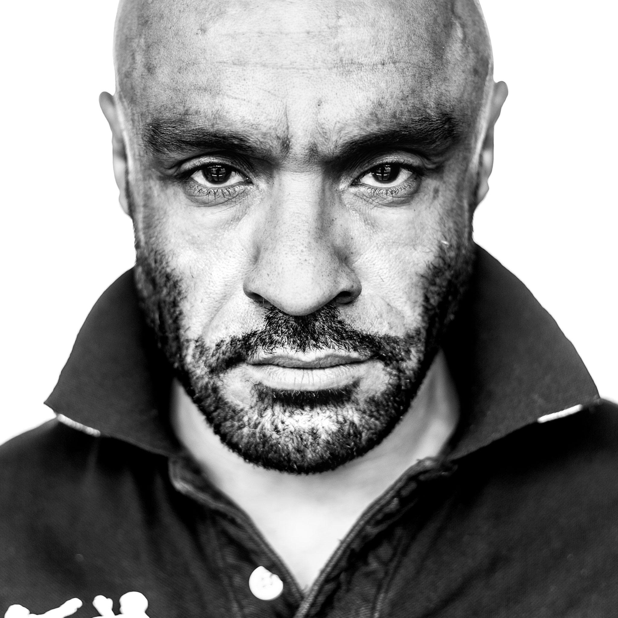 Rémy, Professeur de boxe thaïlandaise