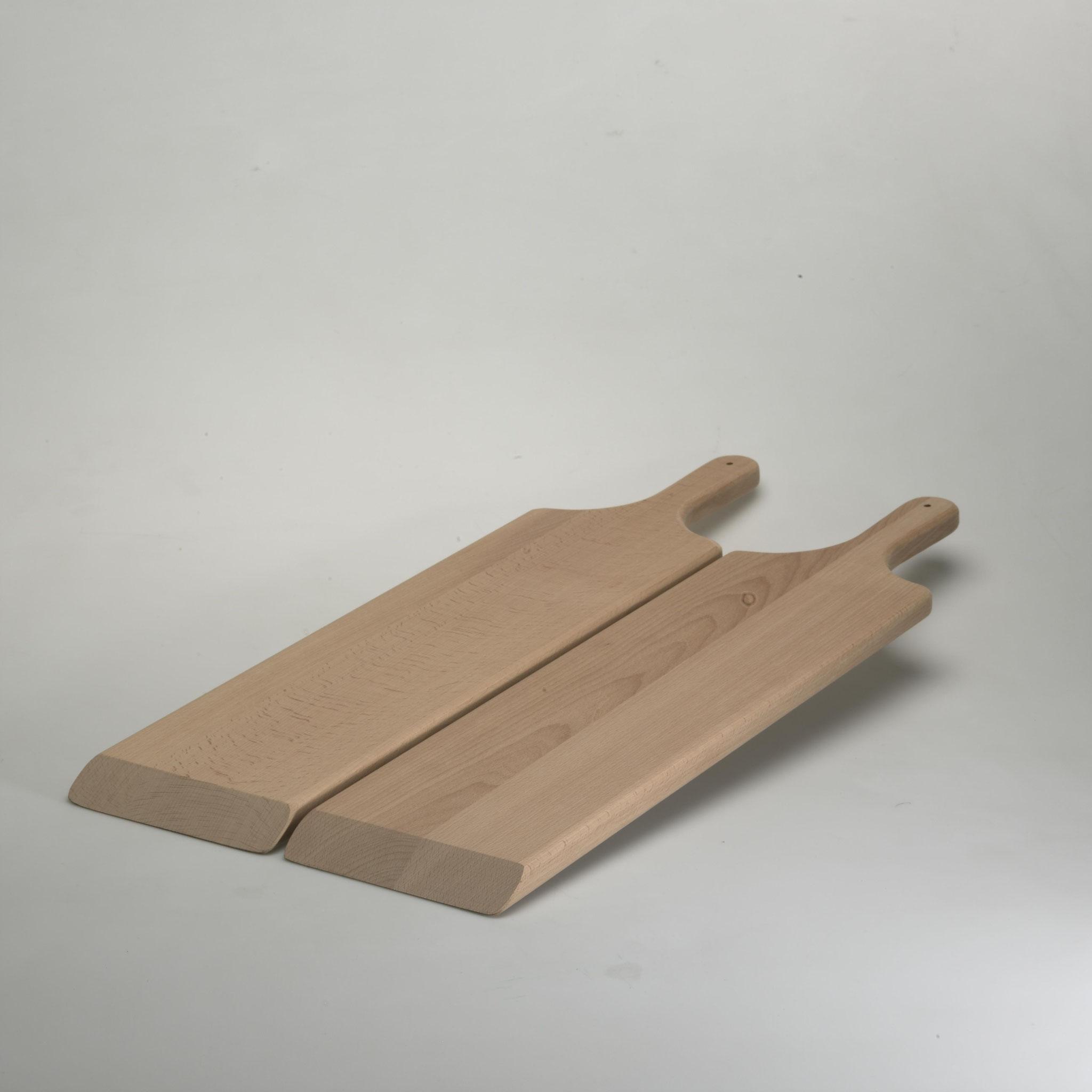 Pelle à défourner en bois de hêtre naturel 9402013