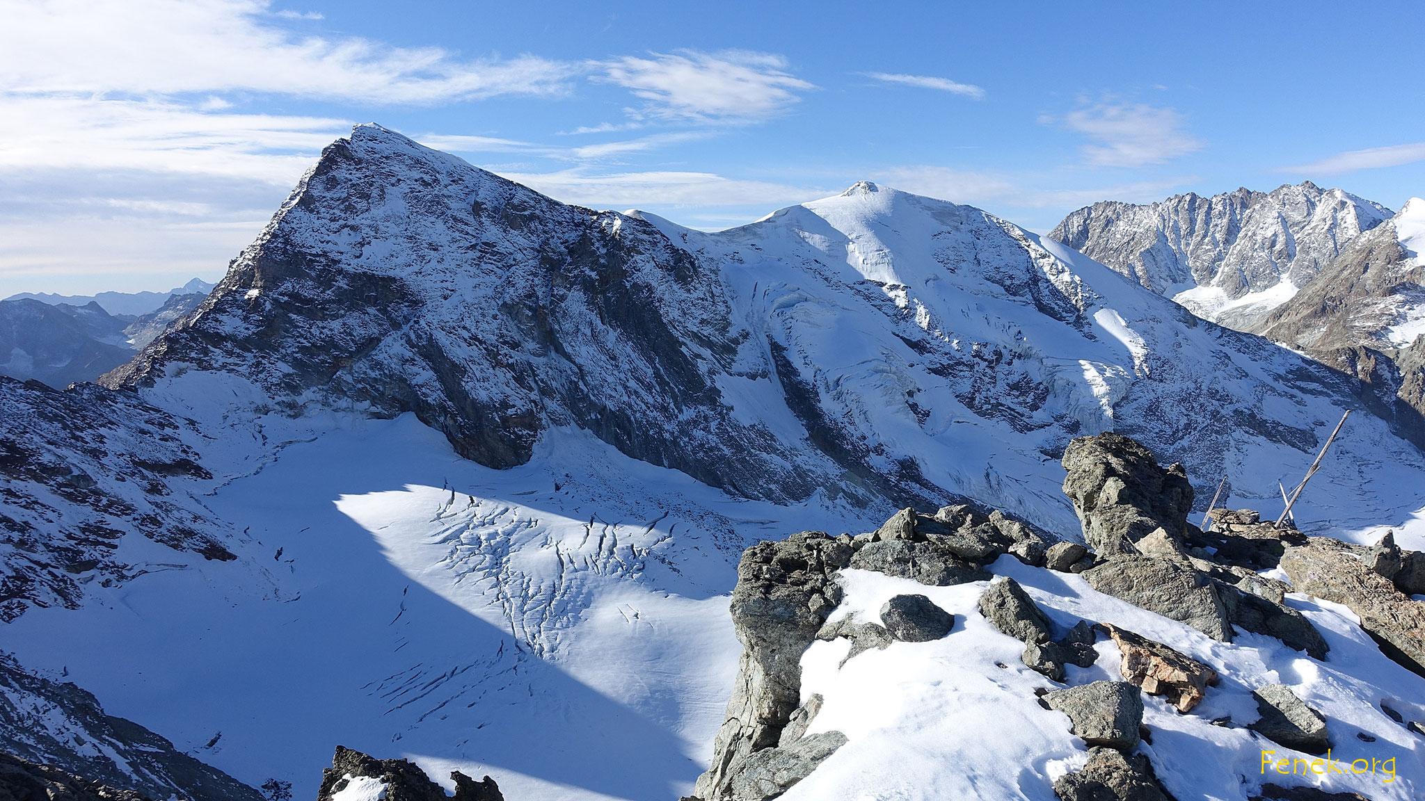 Mont Brulé