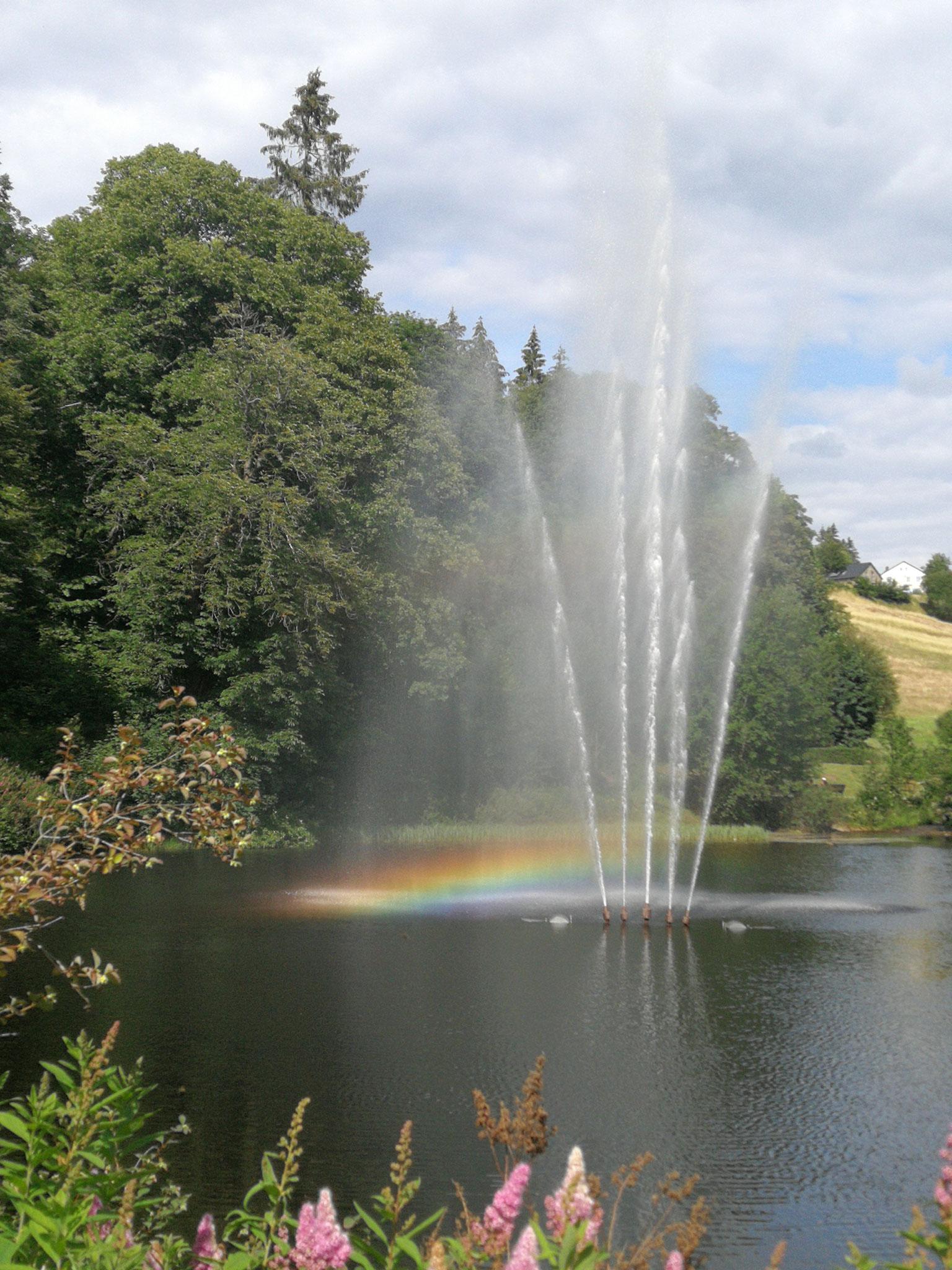 Kurpark St. Andreasberg