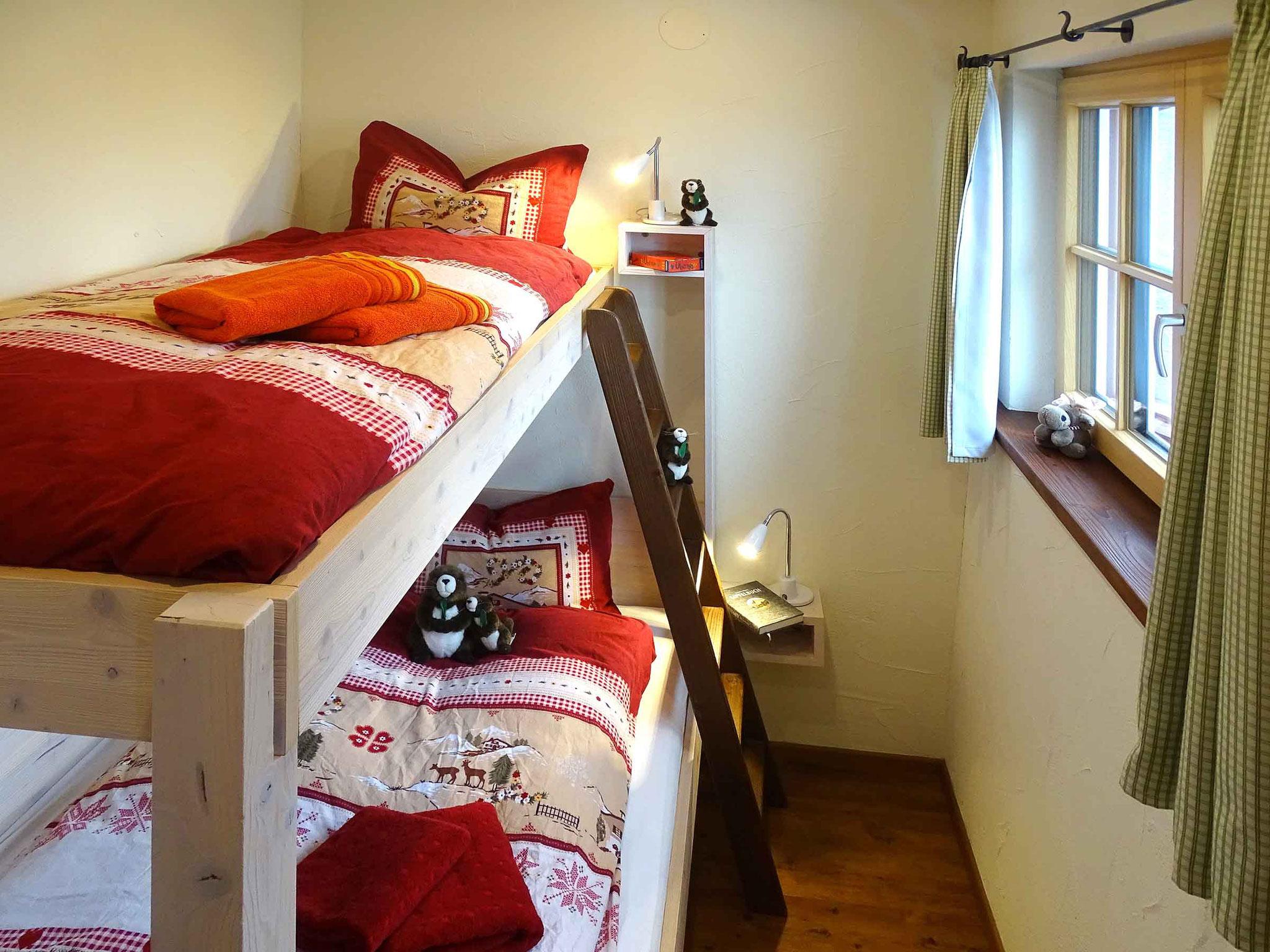 Holiday Apartement Kleinwalsertal – Michael Fritz