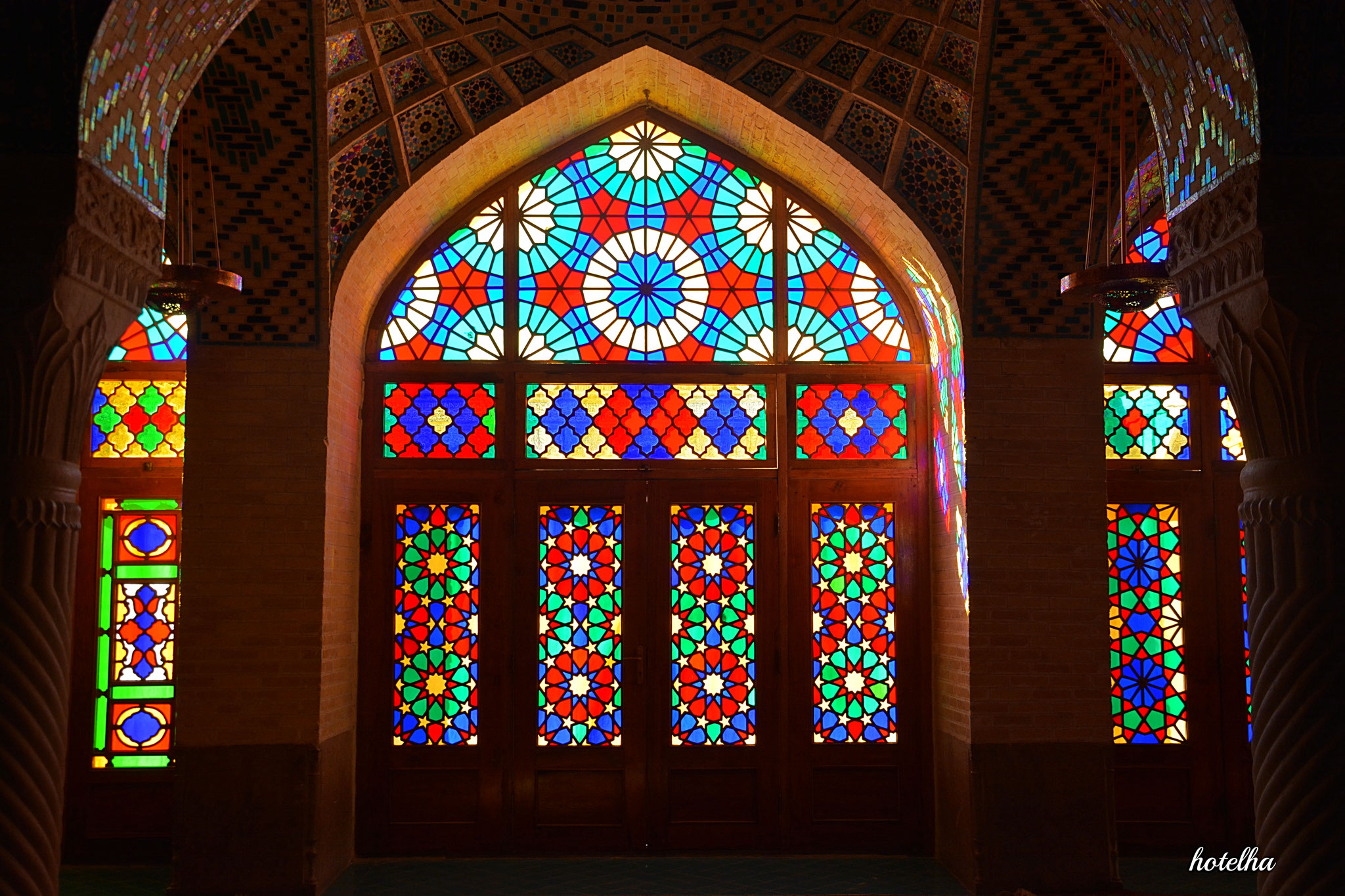 Nasir Molk Shiraz