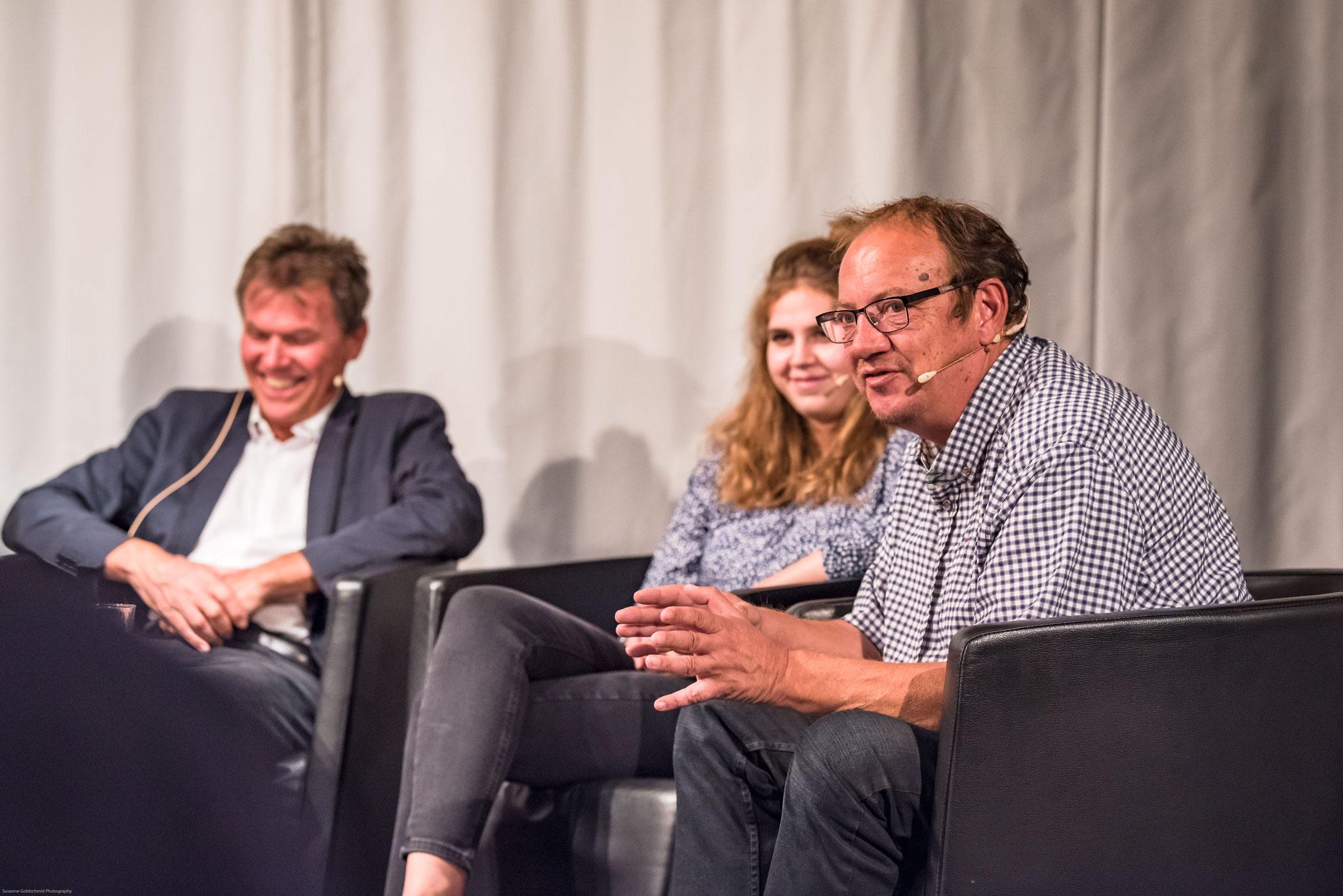 Markus Gander (président de Infoklick.ch)