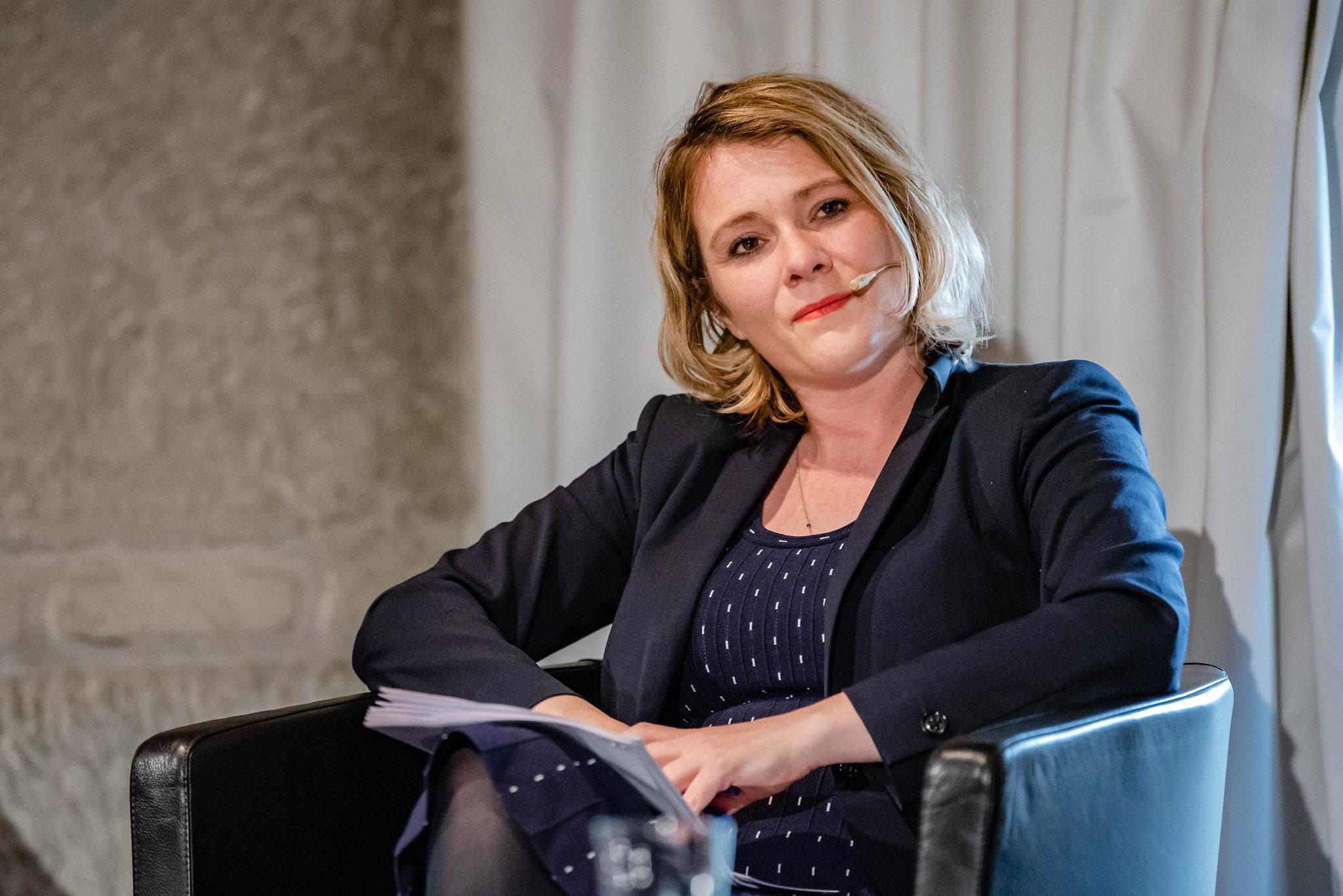 Kathrin Bertschy (Nationalrätin glp)
