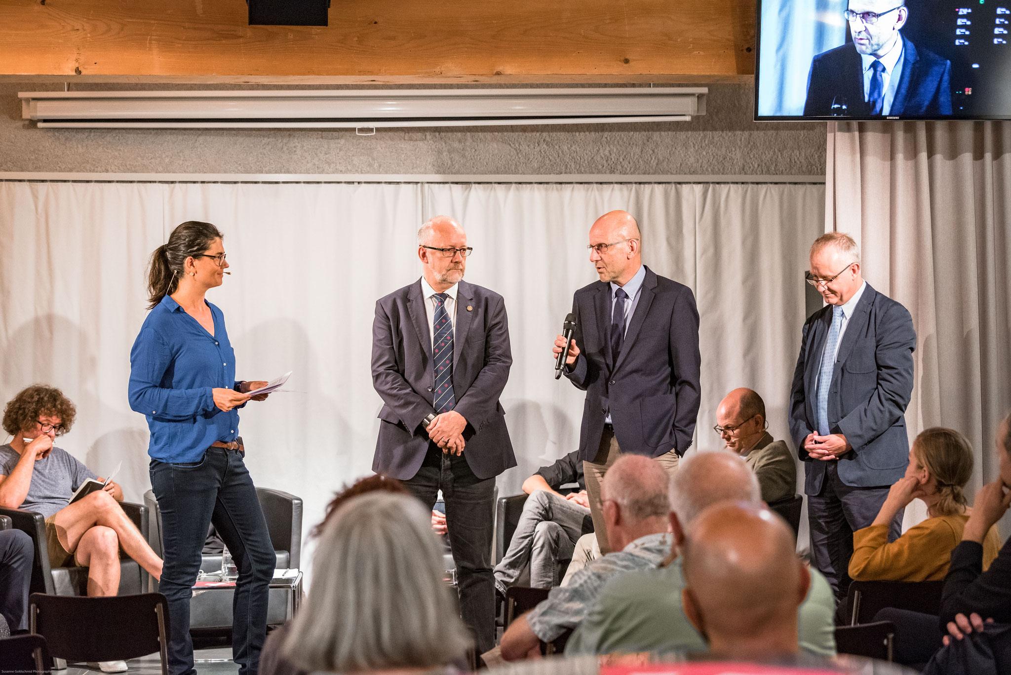 Daniel Kosch (Generalsekretär Römisch-Katholische Zentralkonferenz der Schweiz)