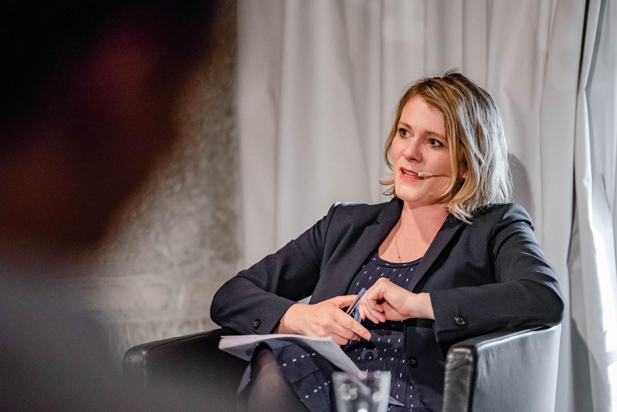 Kathrin Bertschy (Conseil national glp)