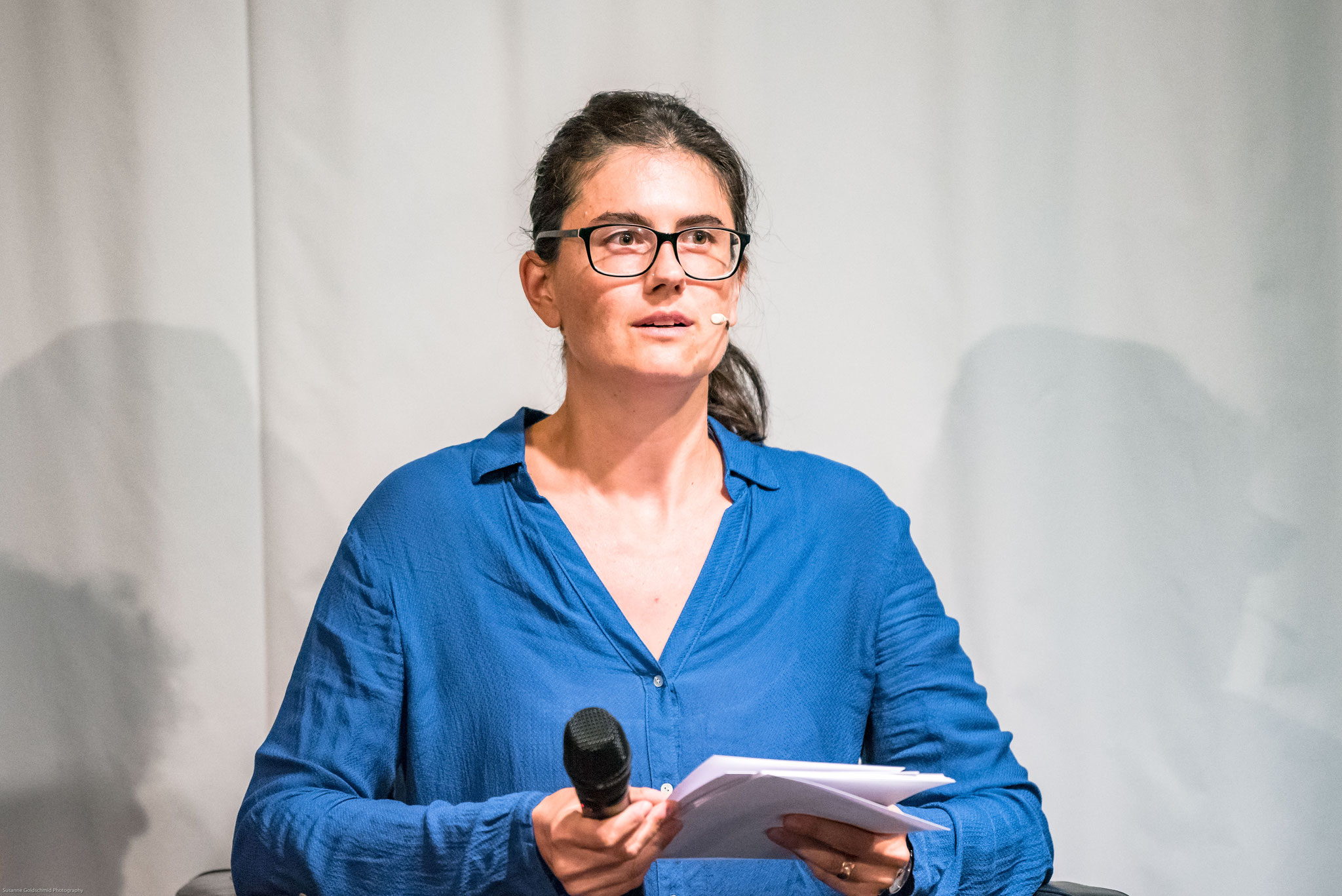 Lisa Stalder (Journalistin)