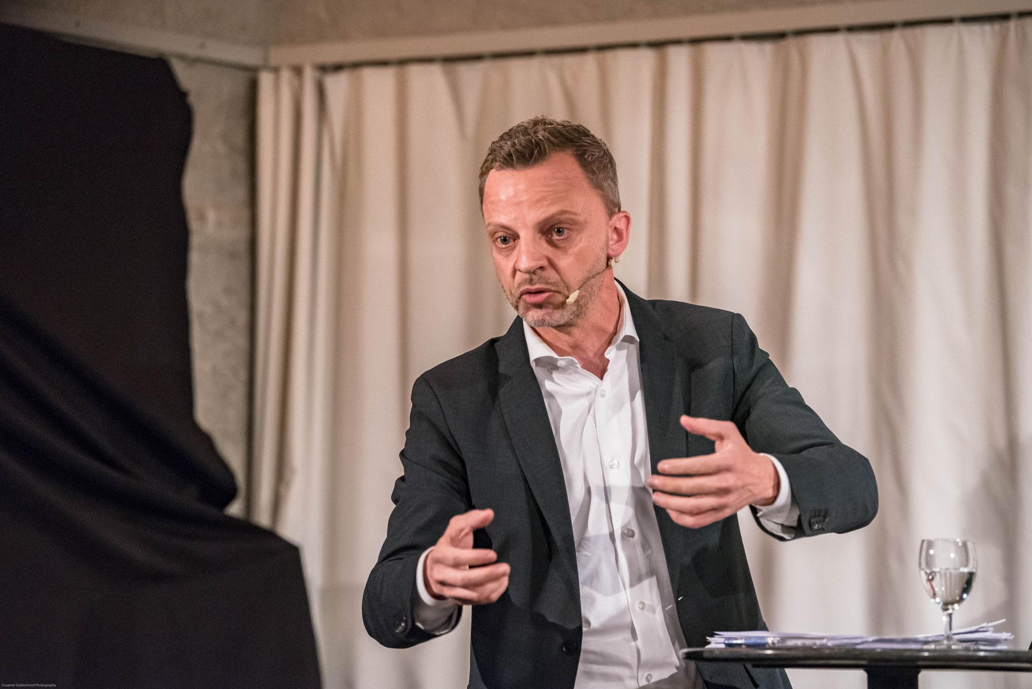 Prof. Dr. Hans-Ueli Vogt (Nationalrat SVP ZH)