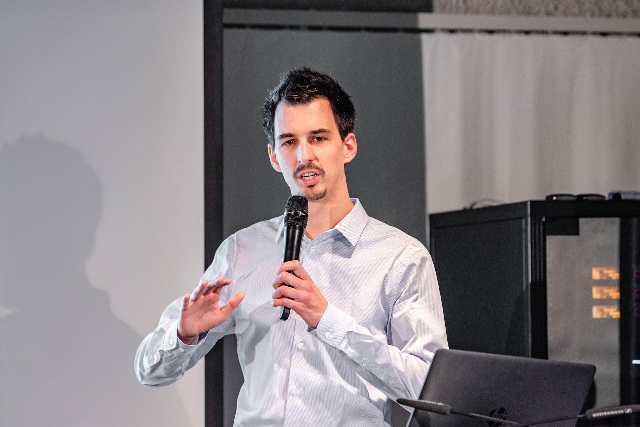 Einführung Fabio Canetg (Volkswirtschaftliches Institut Universität Bern)