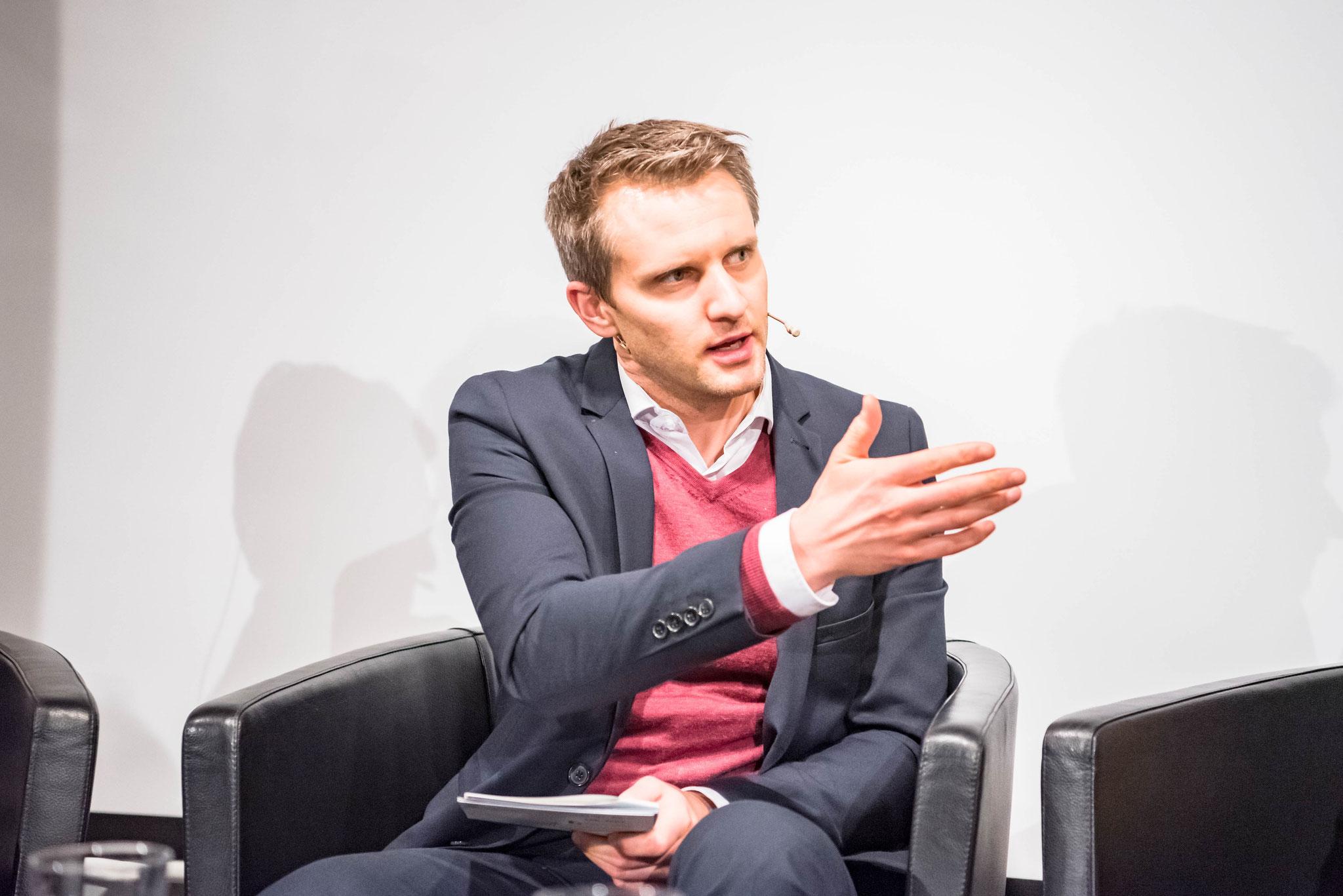 Michael Braunschweig (Reformierte im Dialog)