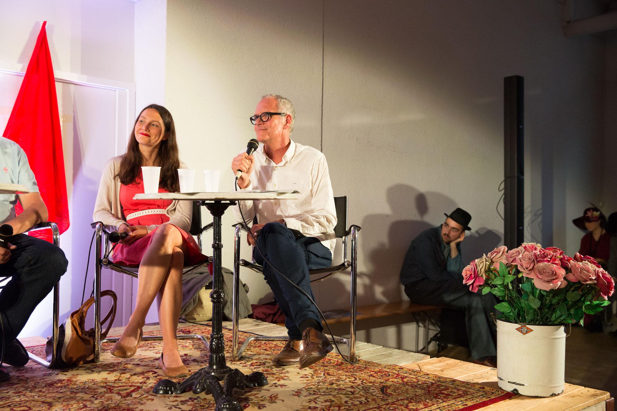 Miriam Gantert (Impact Hub Bern)