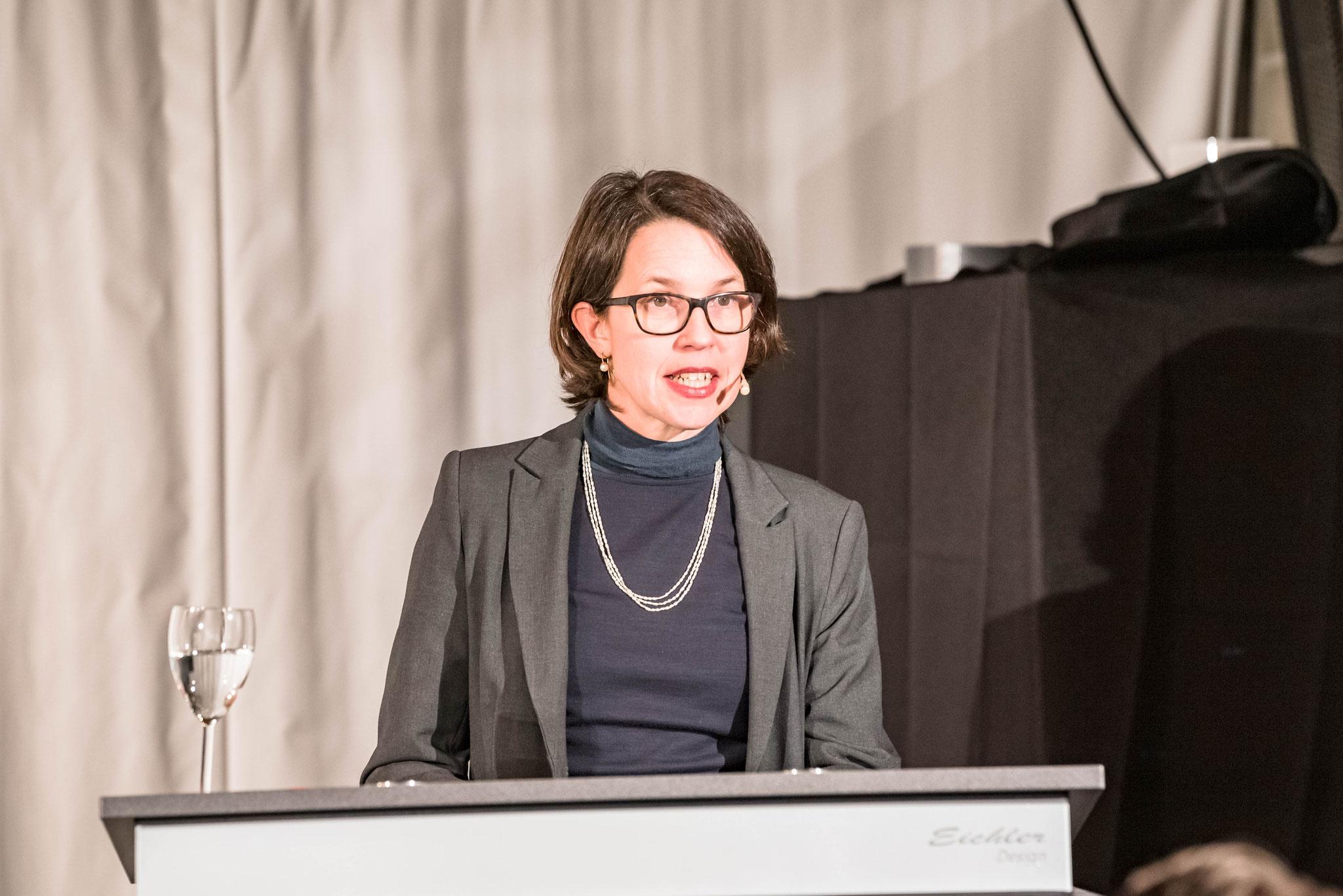 Sabine Brändlin (Mitglied Rat SEK)