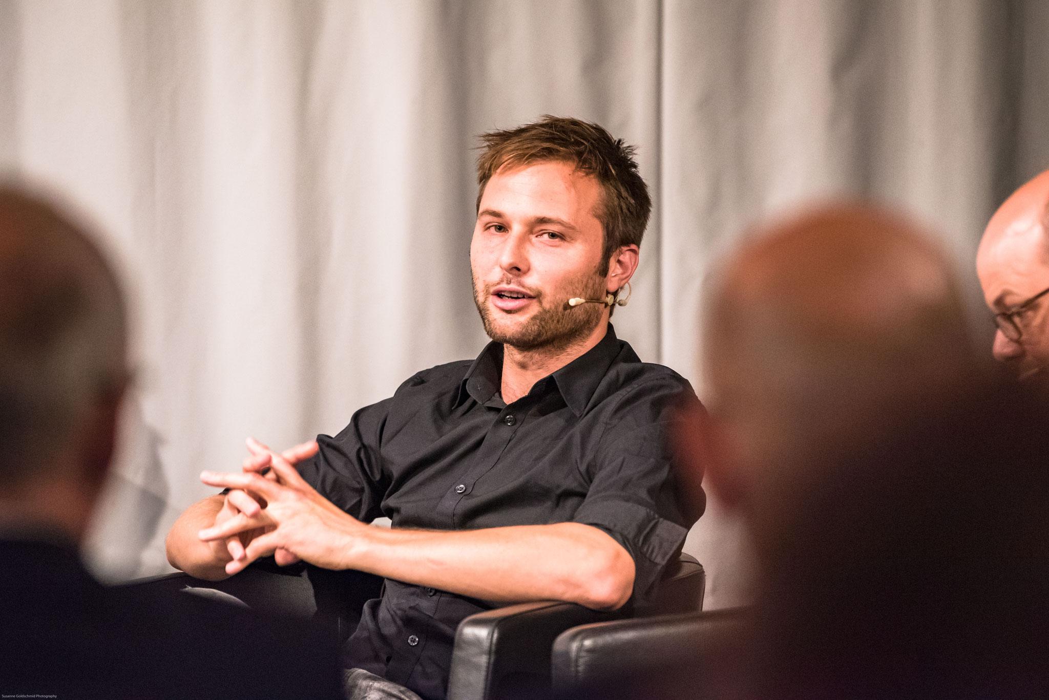 Nils Althaus (Künstler, effektiver Altruist)