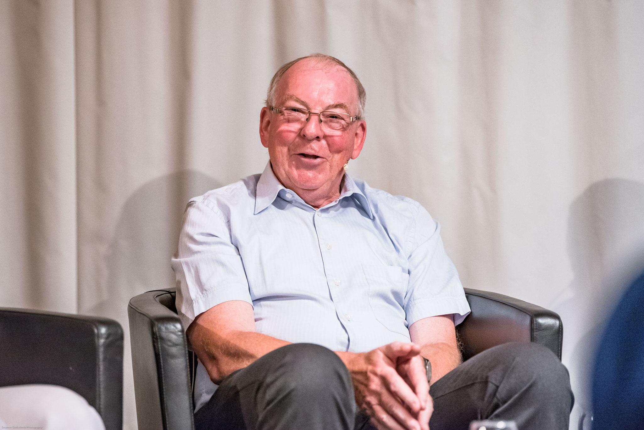 Ulrich Roth (président du réseau Innovage Berne Soleure)