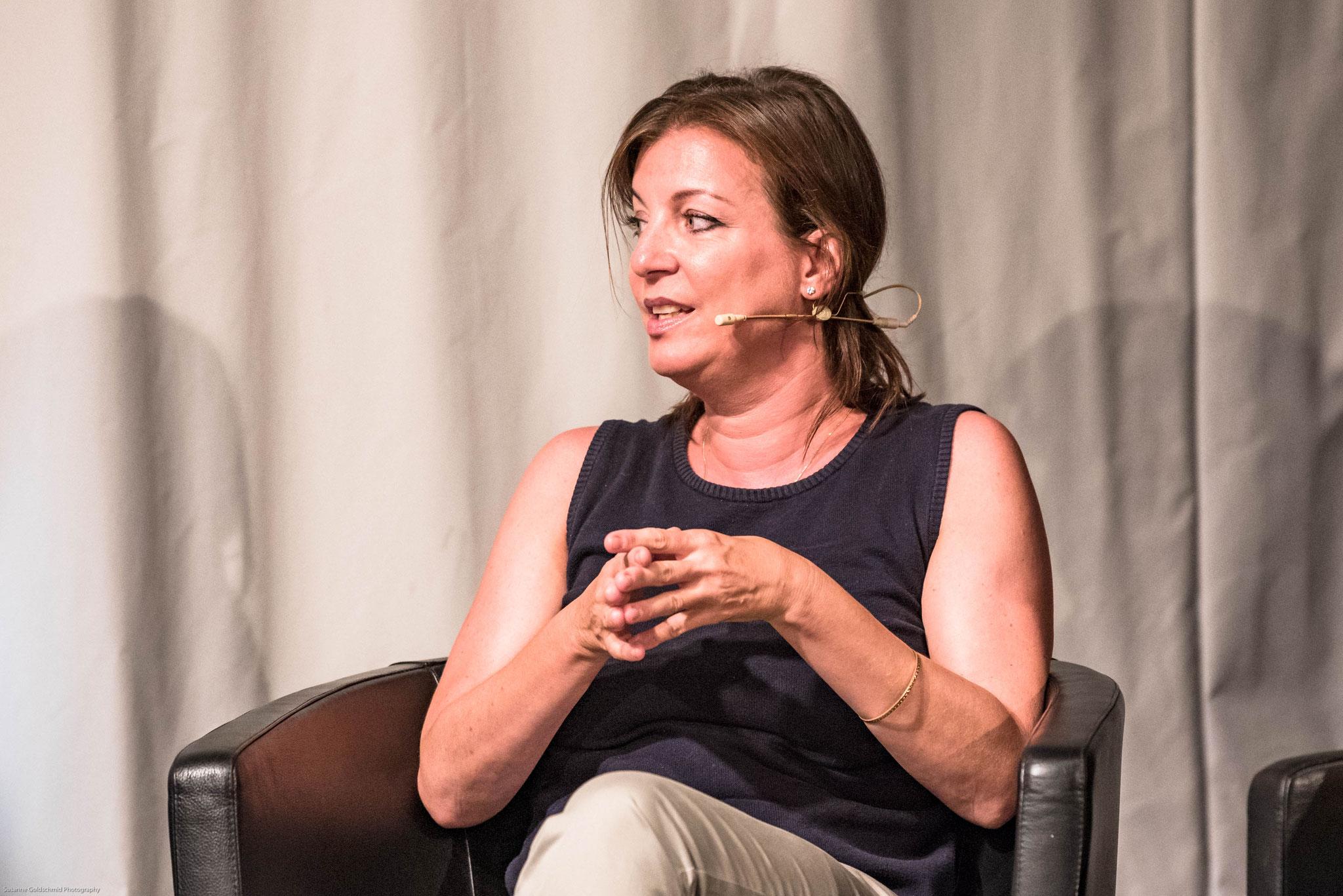 Caroline Montandon (Kunst- und Kulturhistorikerin, Zwangsadoptierte und Portraitierte)