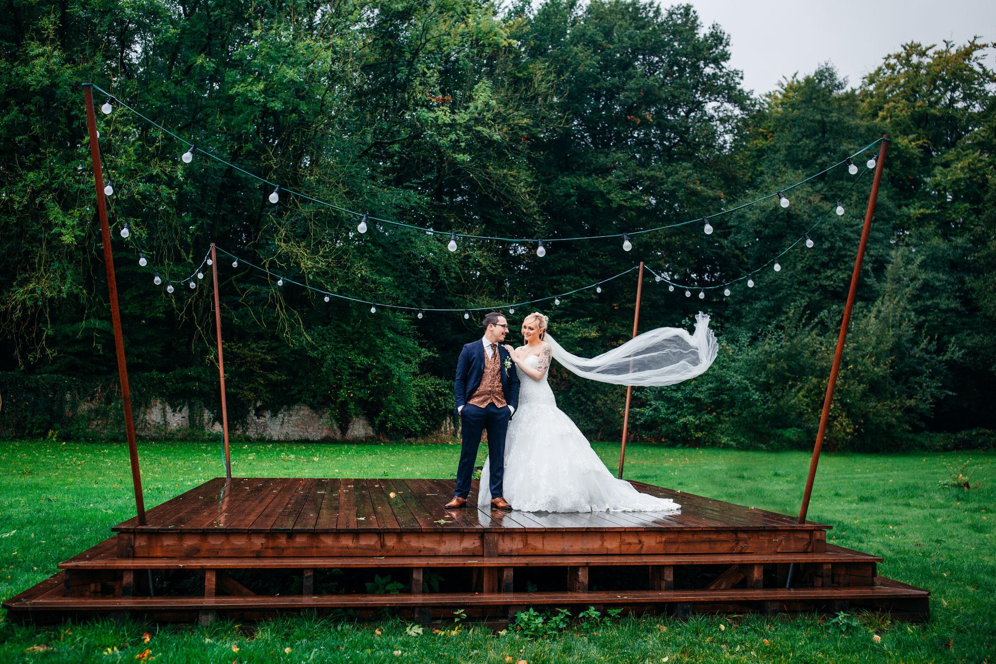 Vicky & Alex - Hochzeitsfotografen aus Bramsche