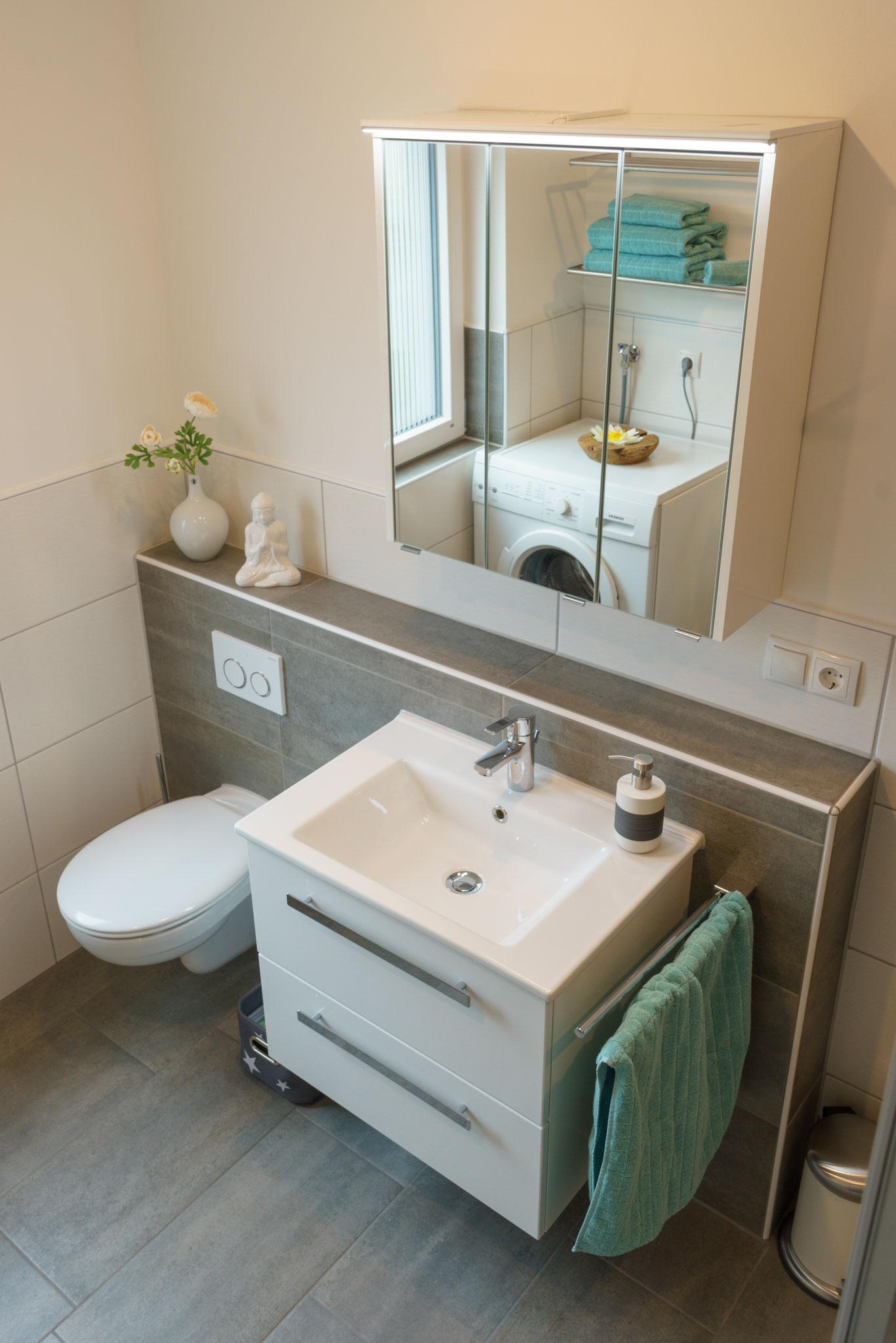 Dusche / Badezimmer Im Fuchsbau 2