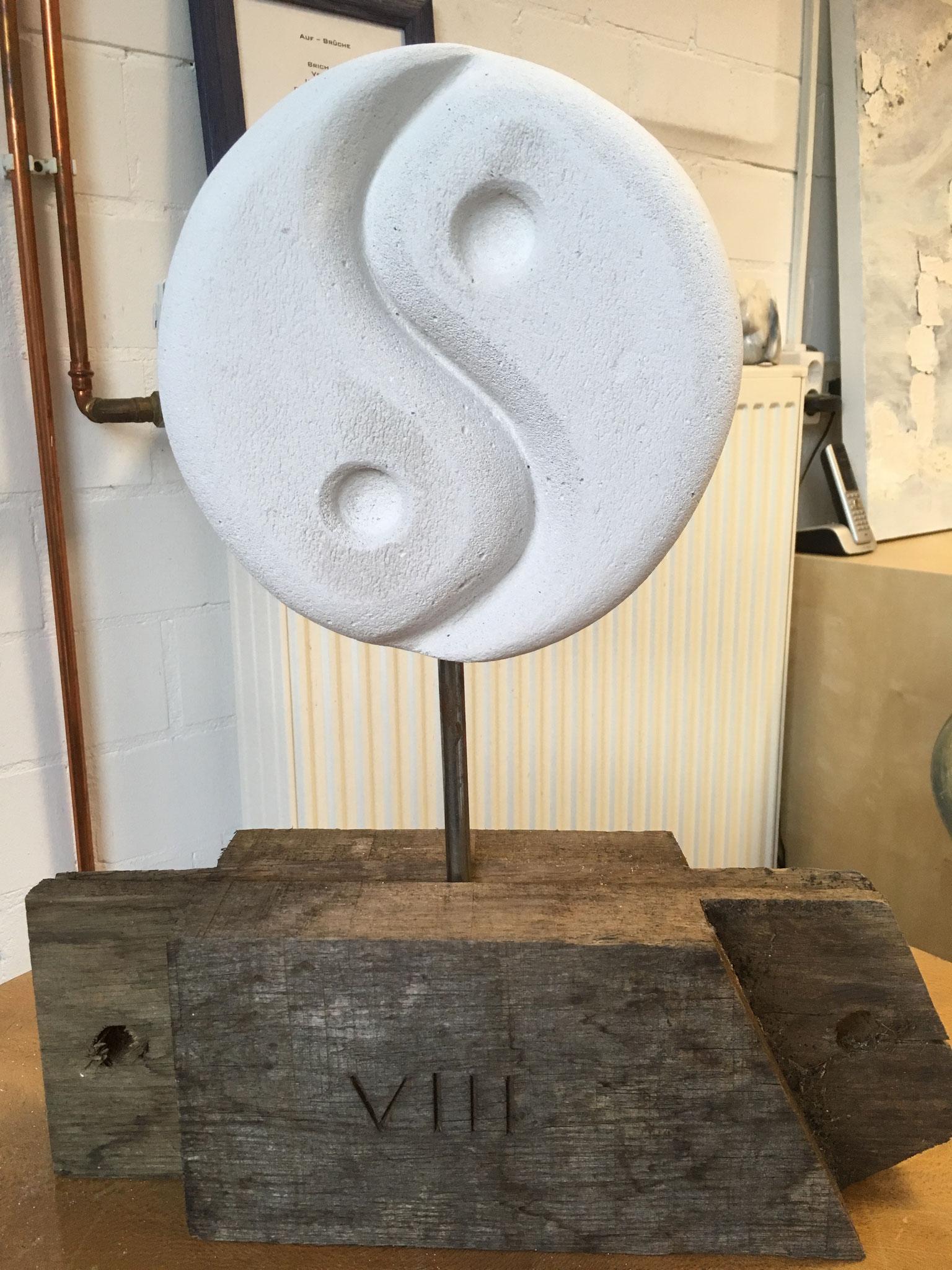 Durchmesser 0.30 m ( Ytong )