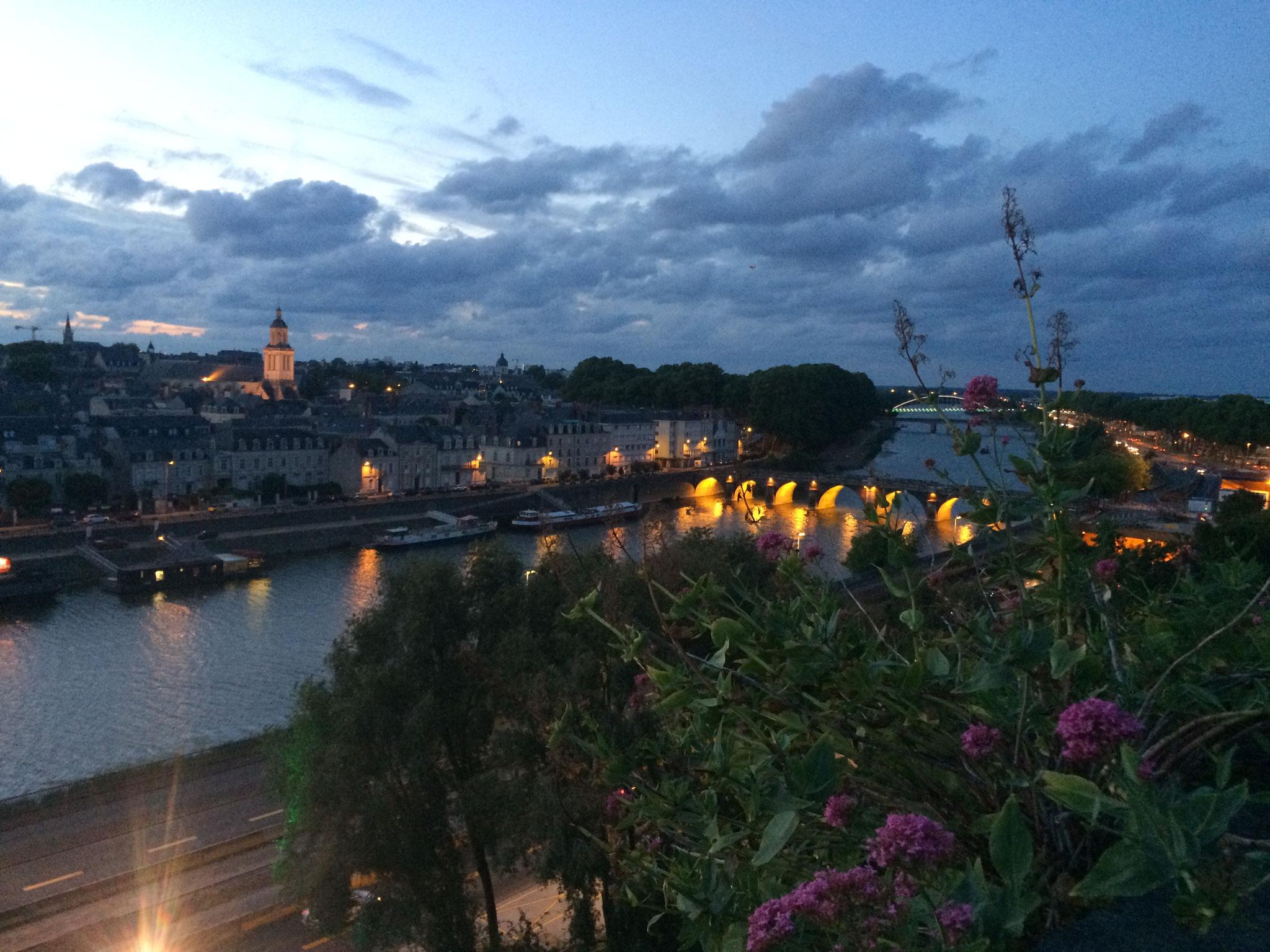 L'Anjou, terre de festivals et d'événements culturels tout au long de l'année !