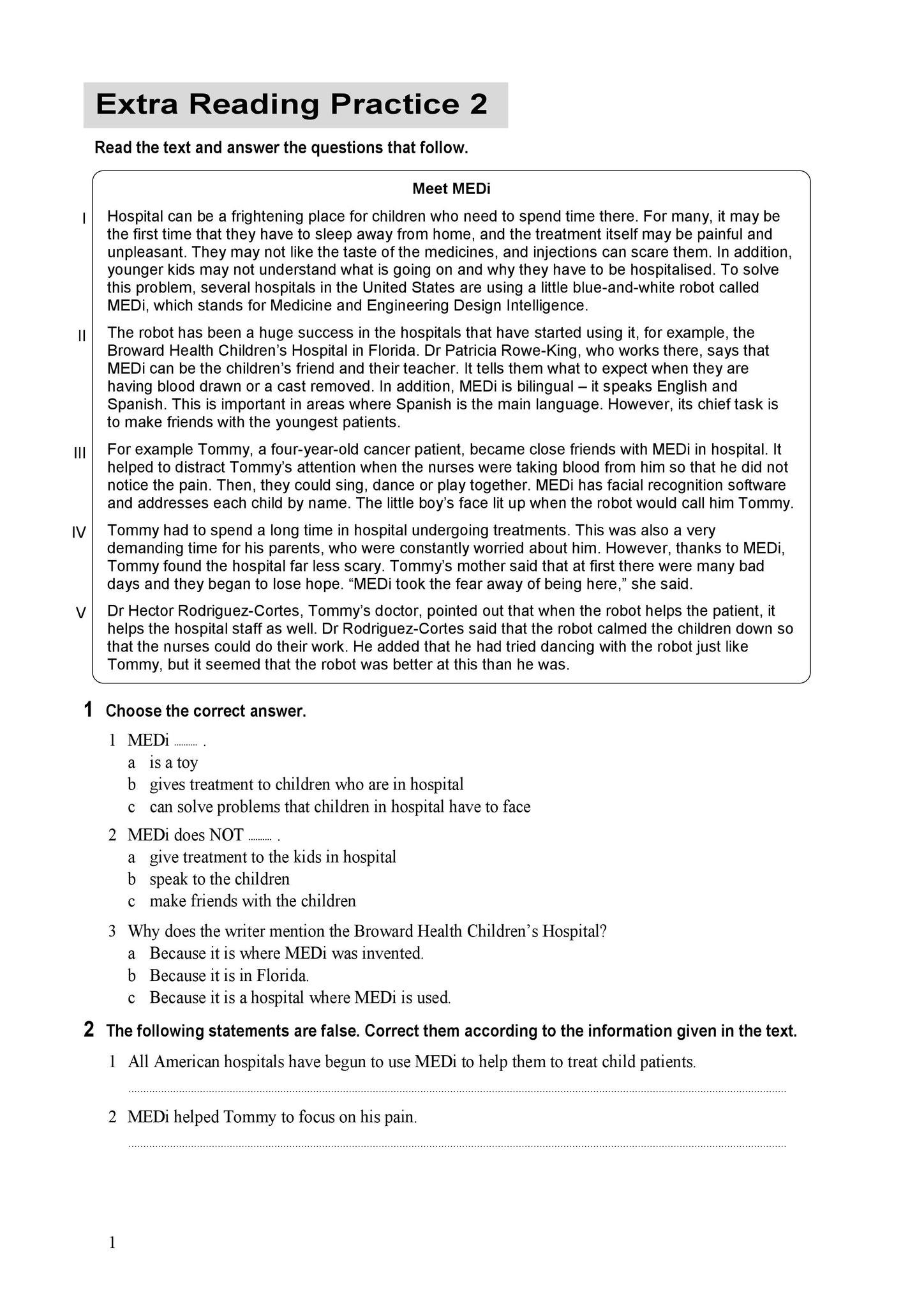 Unit 1: Making Contact - Aprender idiomas en el IES La Atalaya