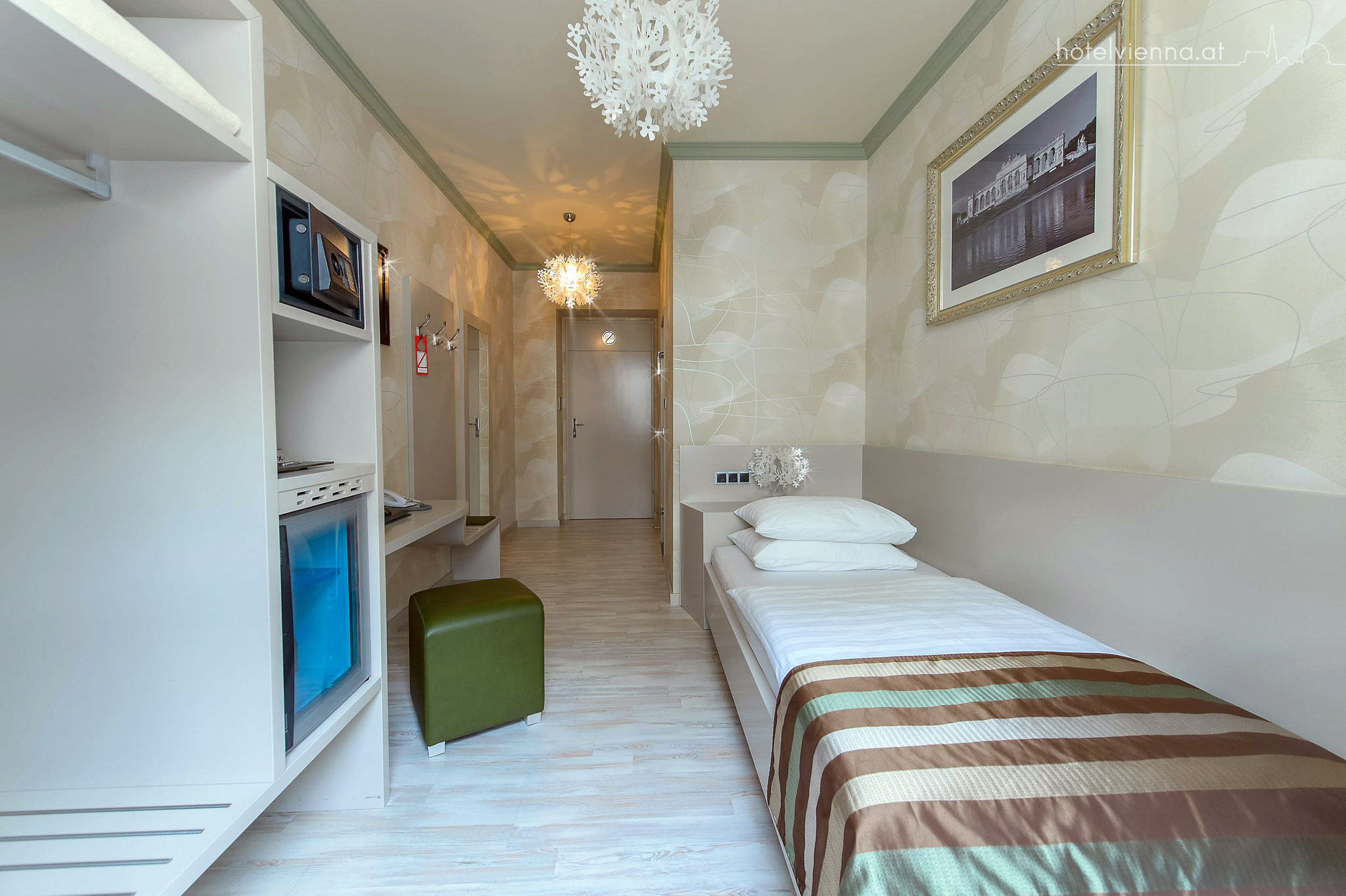Design rooms hotel vienna direct booking for Design hotel vienna