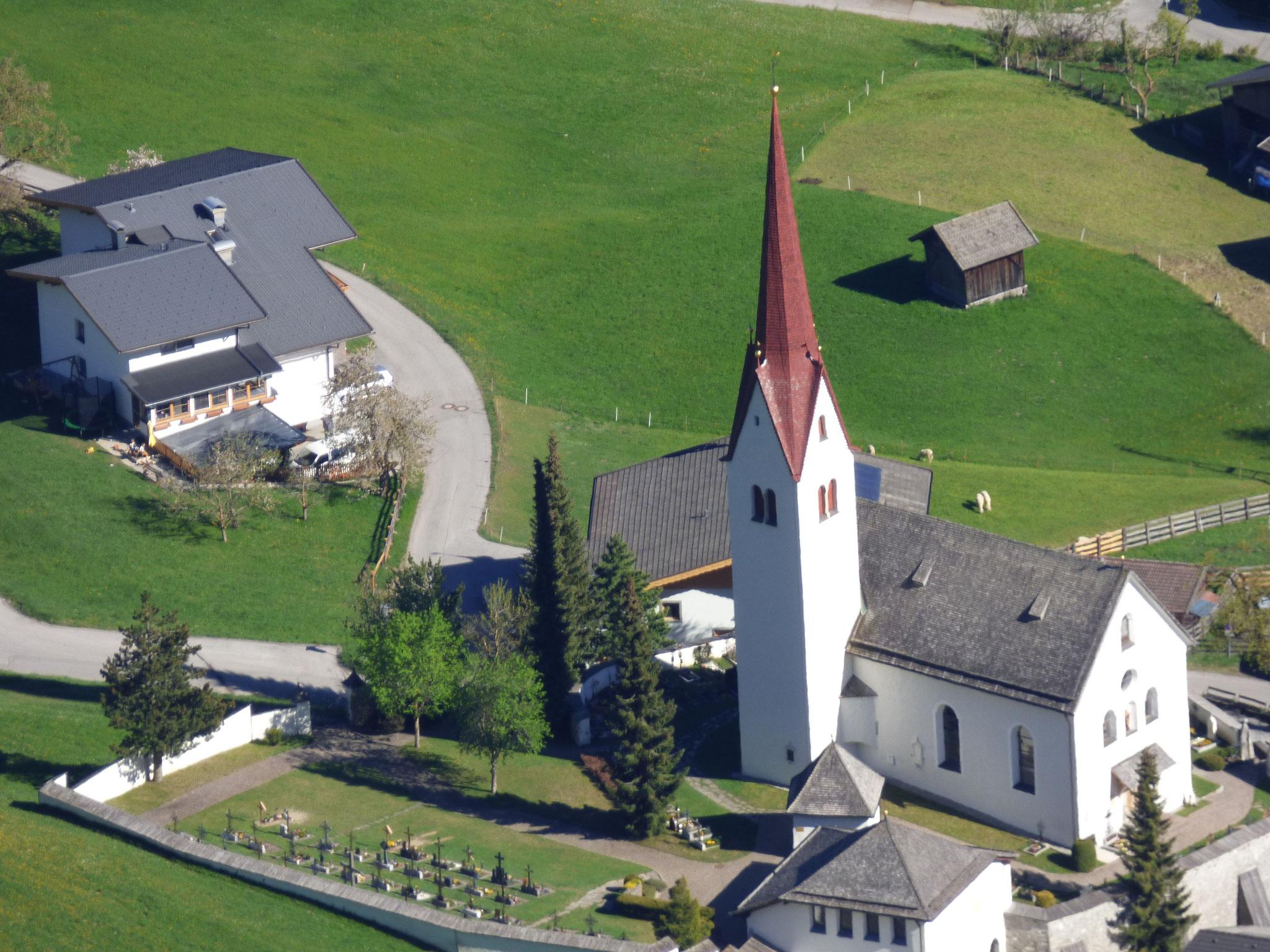 Pfarrkirche St. Andrä