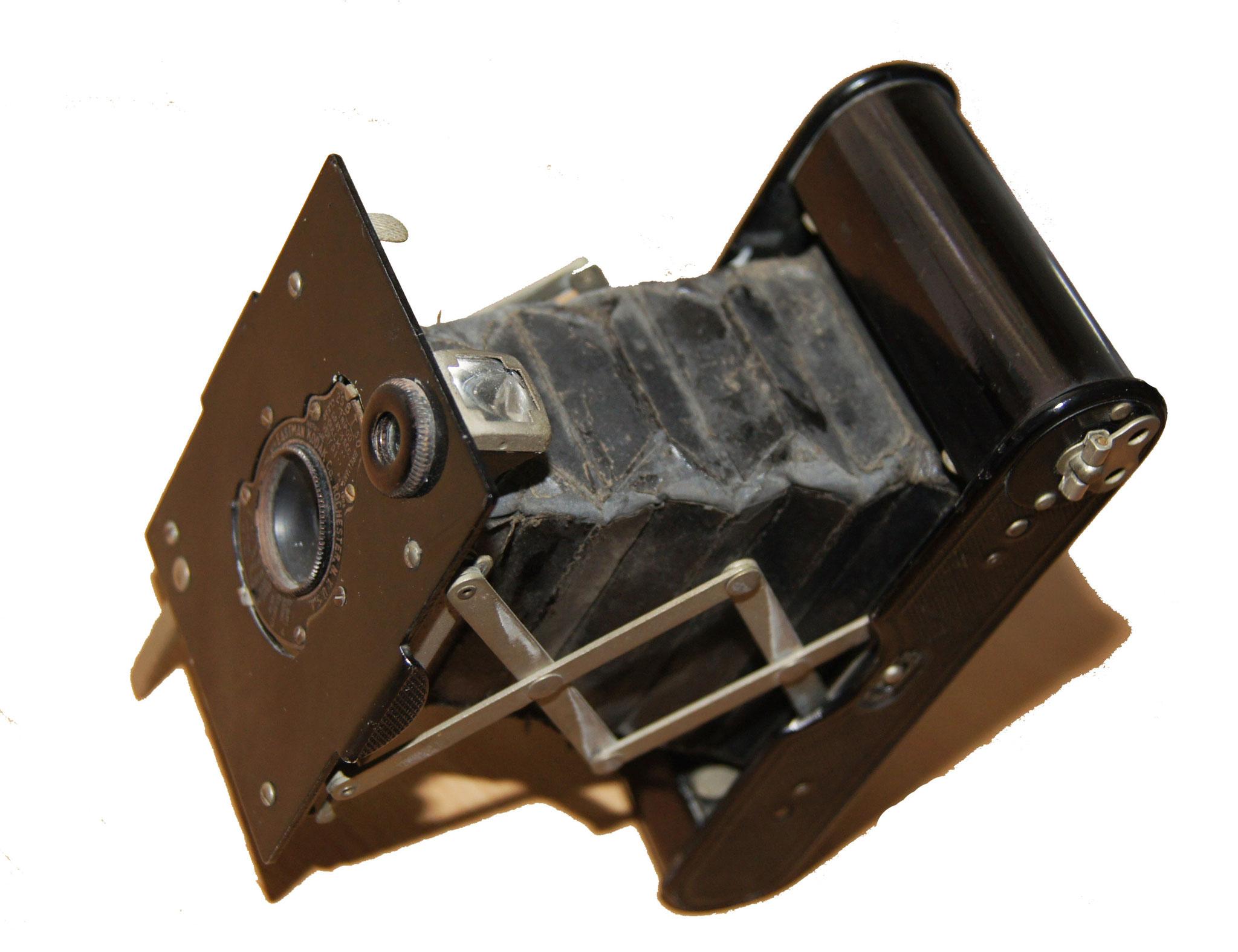 on a écrit que cet appareil faisait partie du paquetage des soldats Américains.