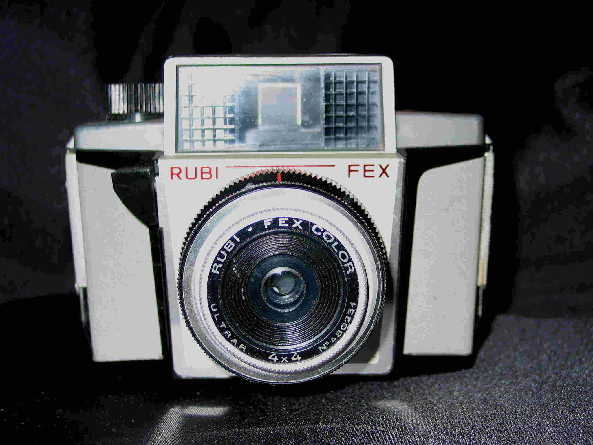 RUBI FEX