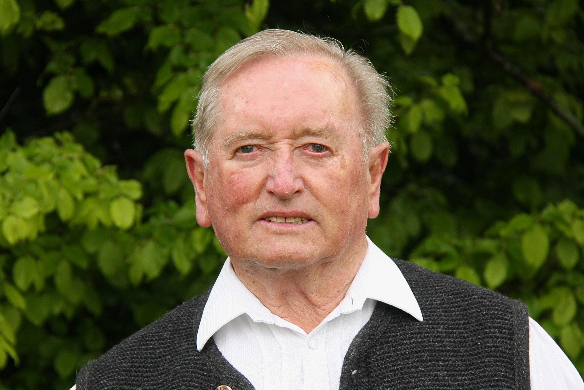 Karl Rist, Horn, aktiv von 1960-2004