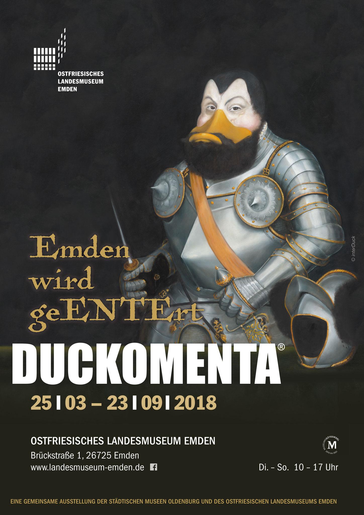 2018 Emden