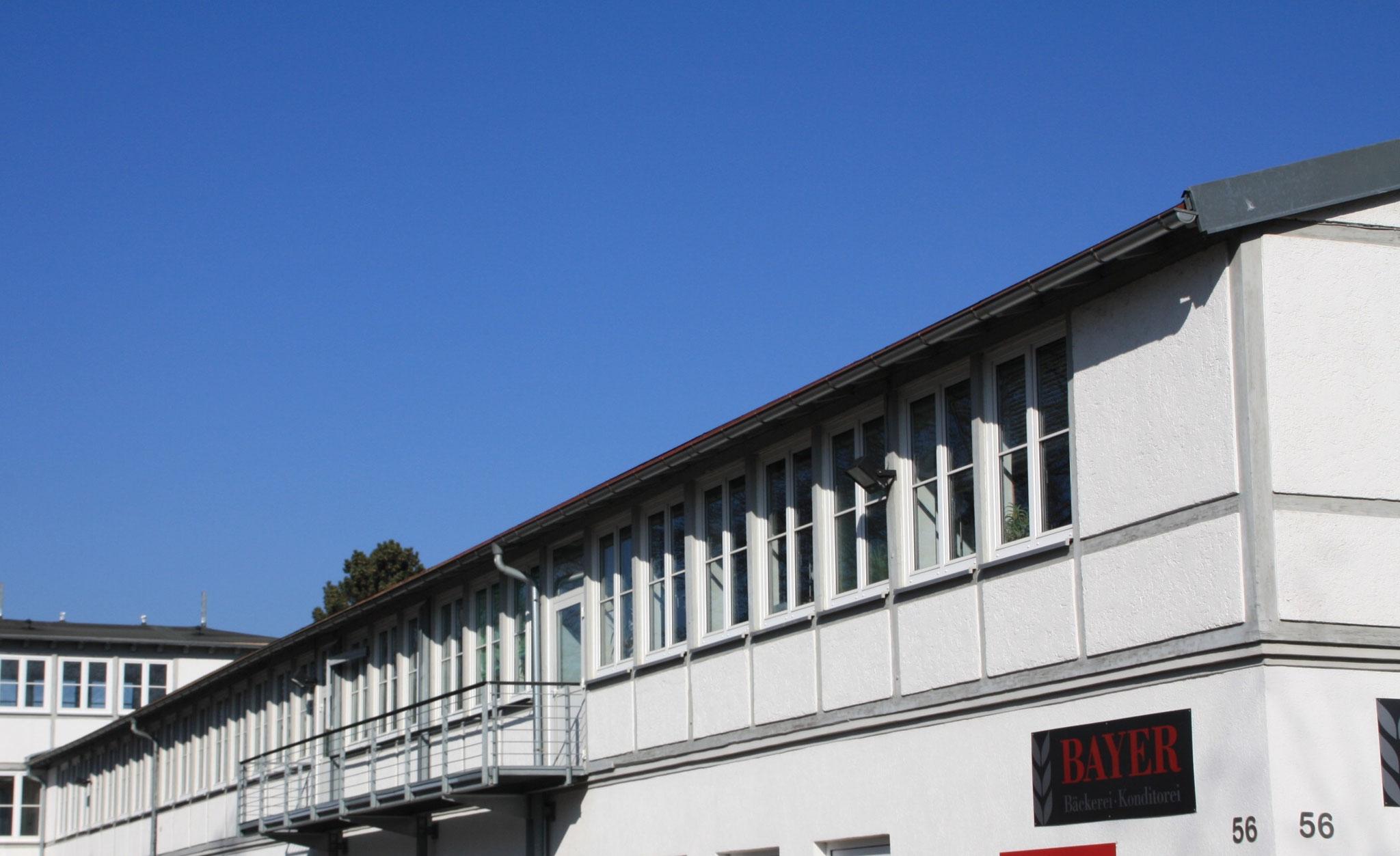 500 qm Labor für Analytik und Referenzsubstanzen