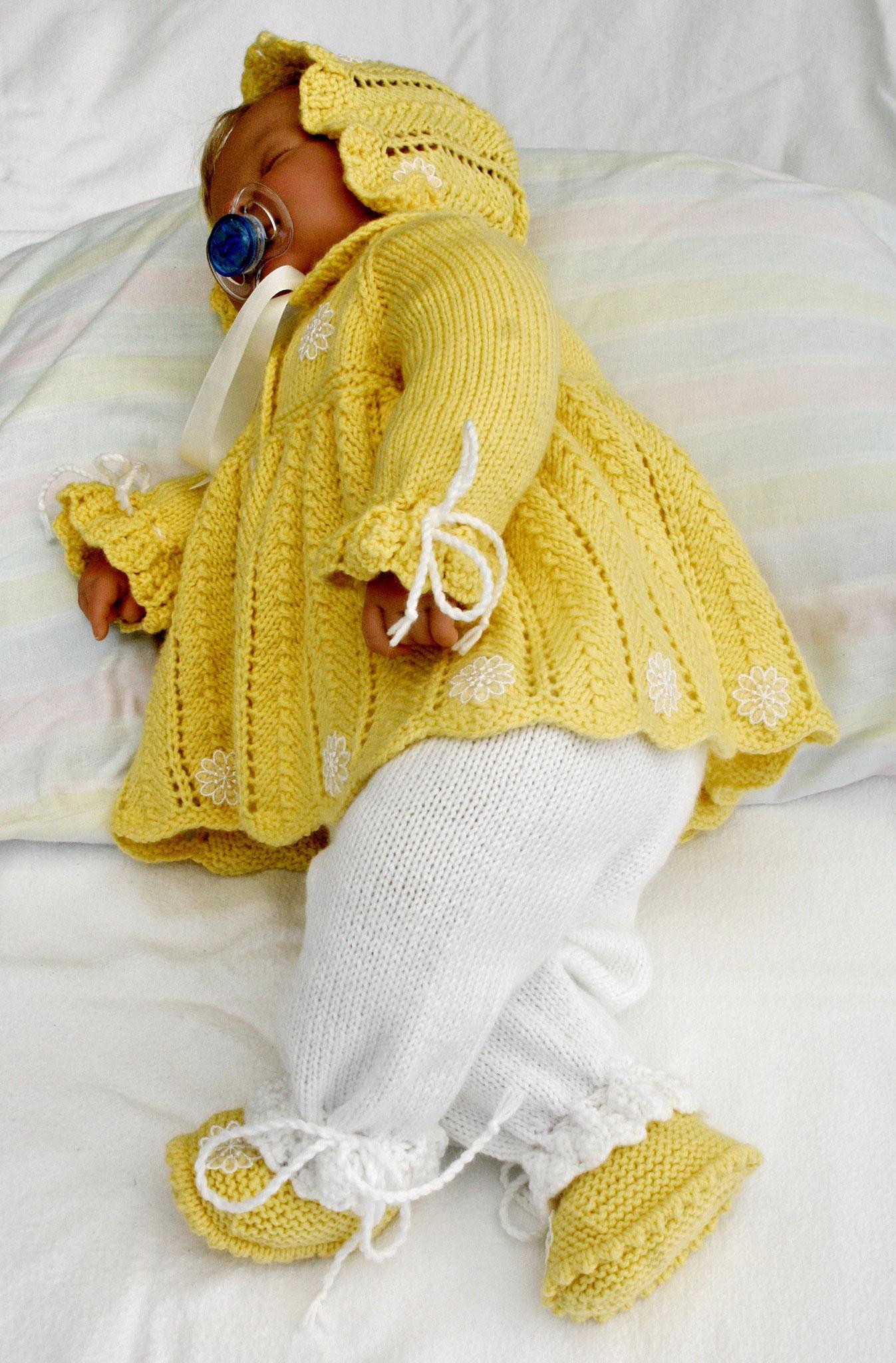 Babygarnitur, Design: Karen Ashton-Mills