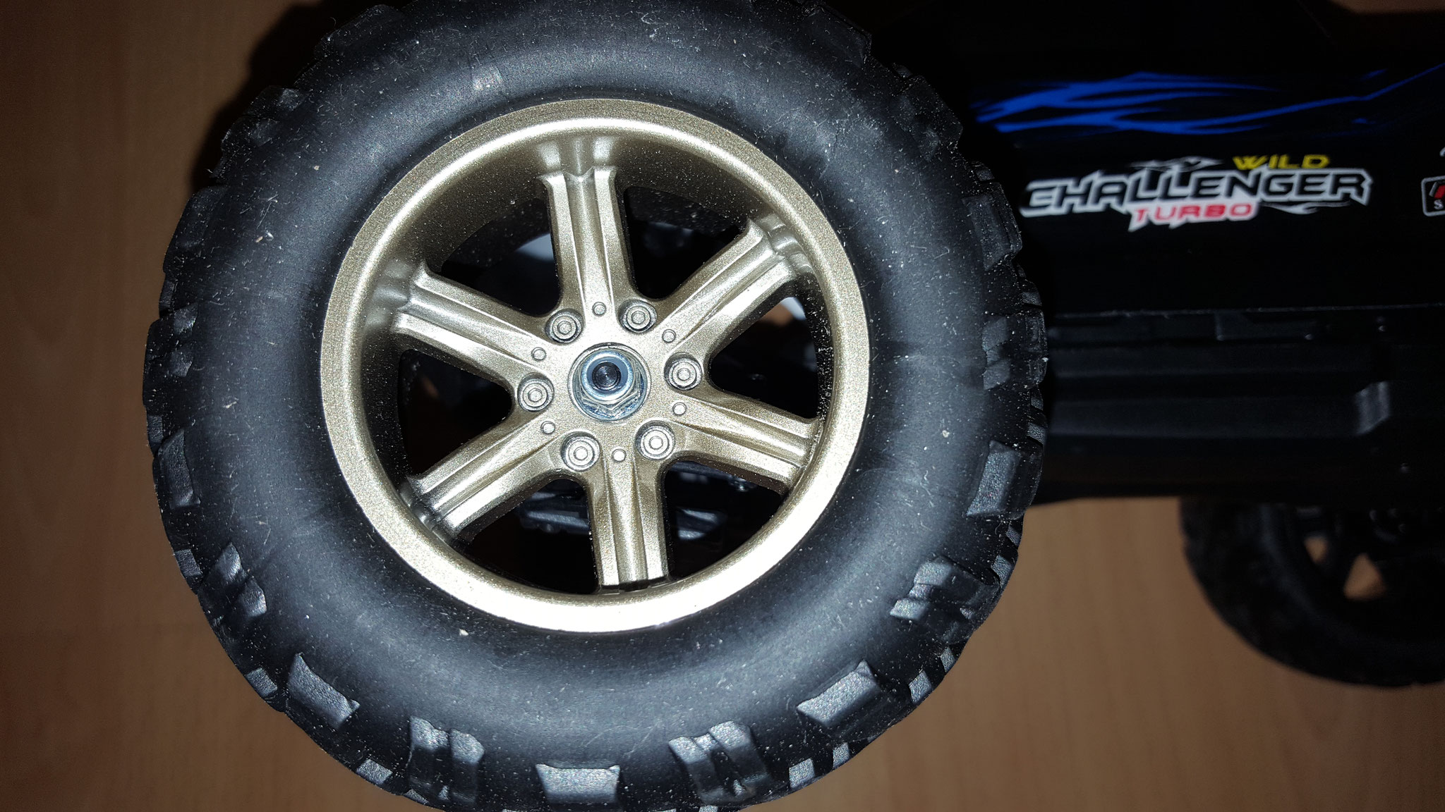 Reifenfelge